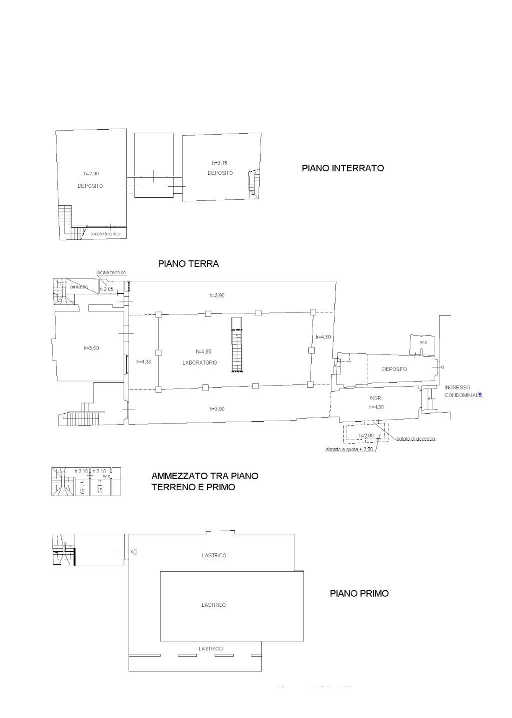 Appartamento in Vendita a Firenze: 5 locali, 490 mq - Foto 15