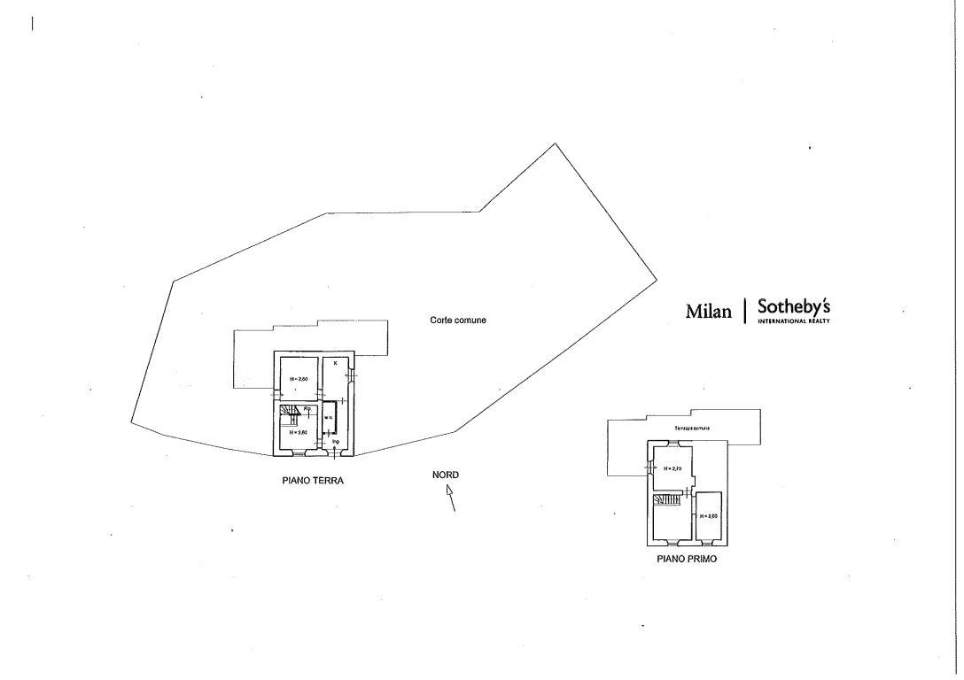 Casa indipendente in Vendita a Semproniano: 4 locali, 220 mq - Foto 17
