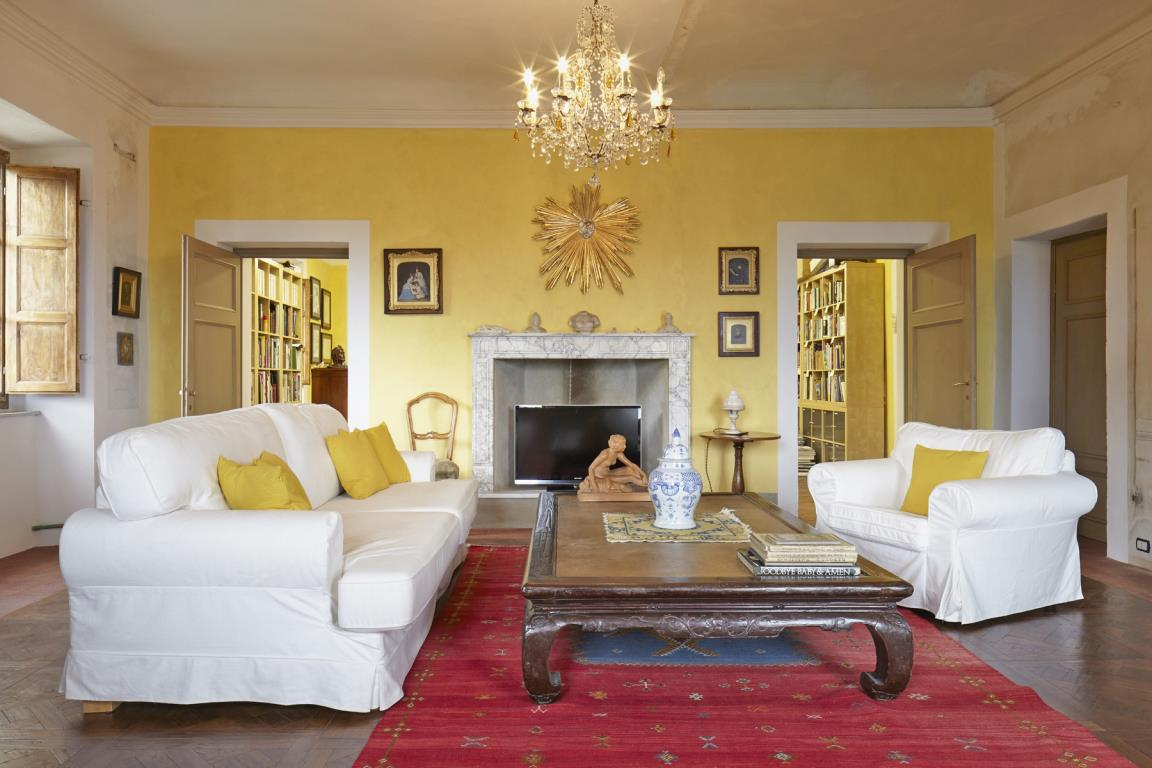 Villa in Vendita a Lucca: 5 locali, 2500 mq - Foto 5
