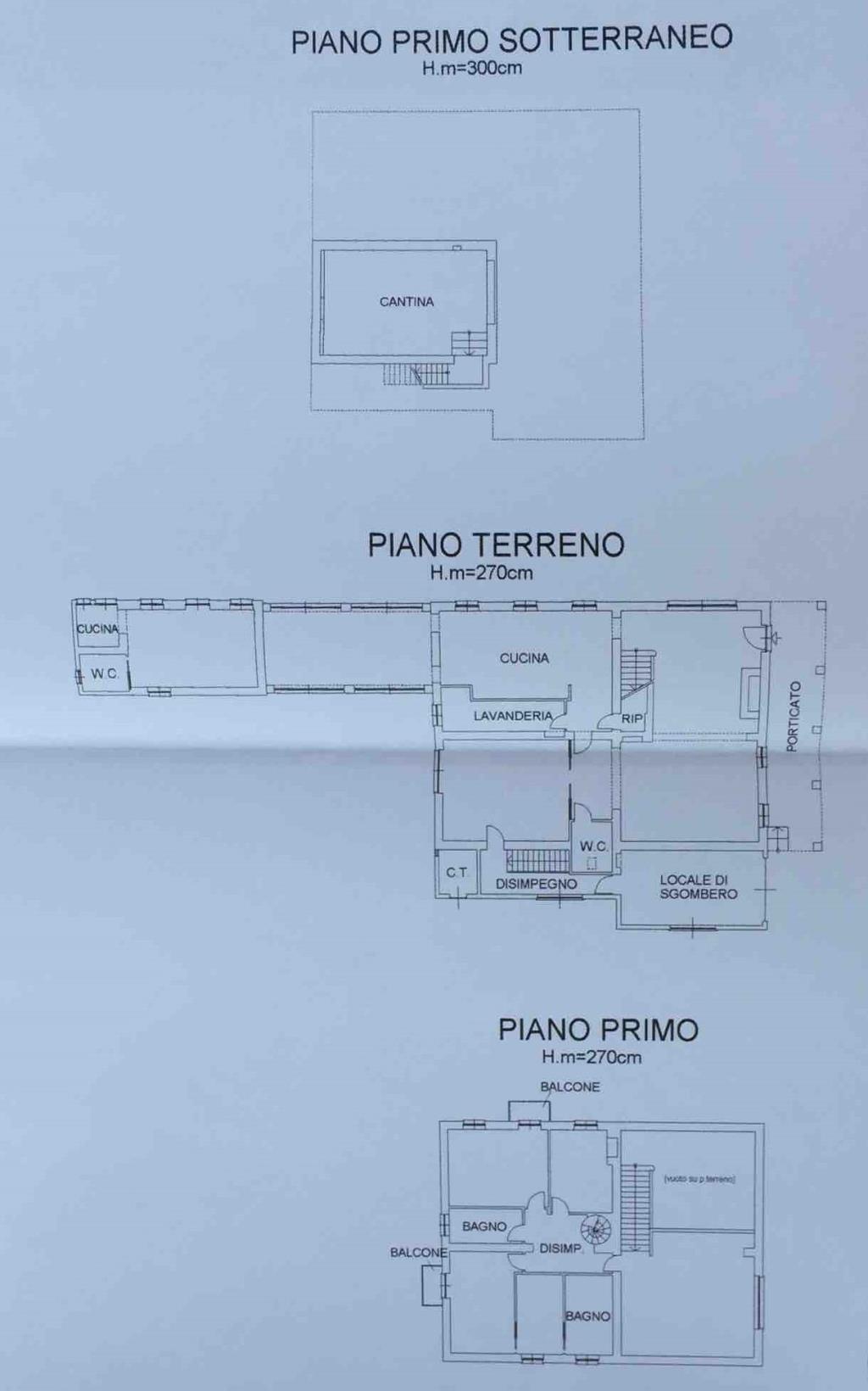 Villa in Vendita a Villafranca D'Asti: 5 locali, 500 mq - Foto 22