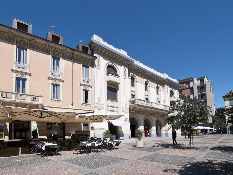 Appartamento in Vendita a Monza piazza san paolo