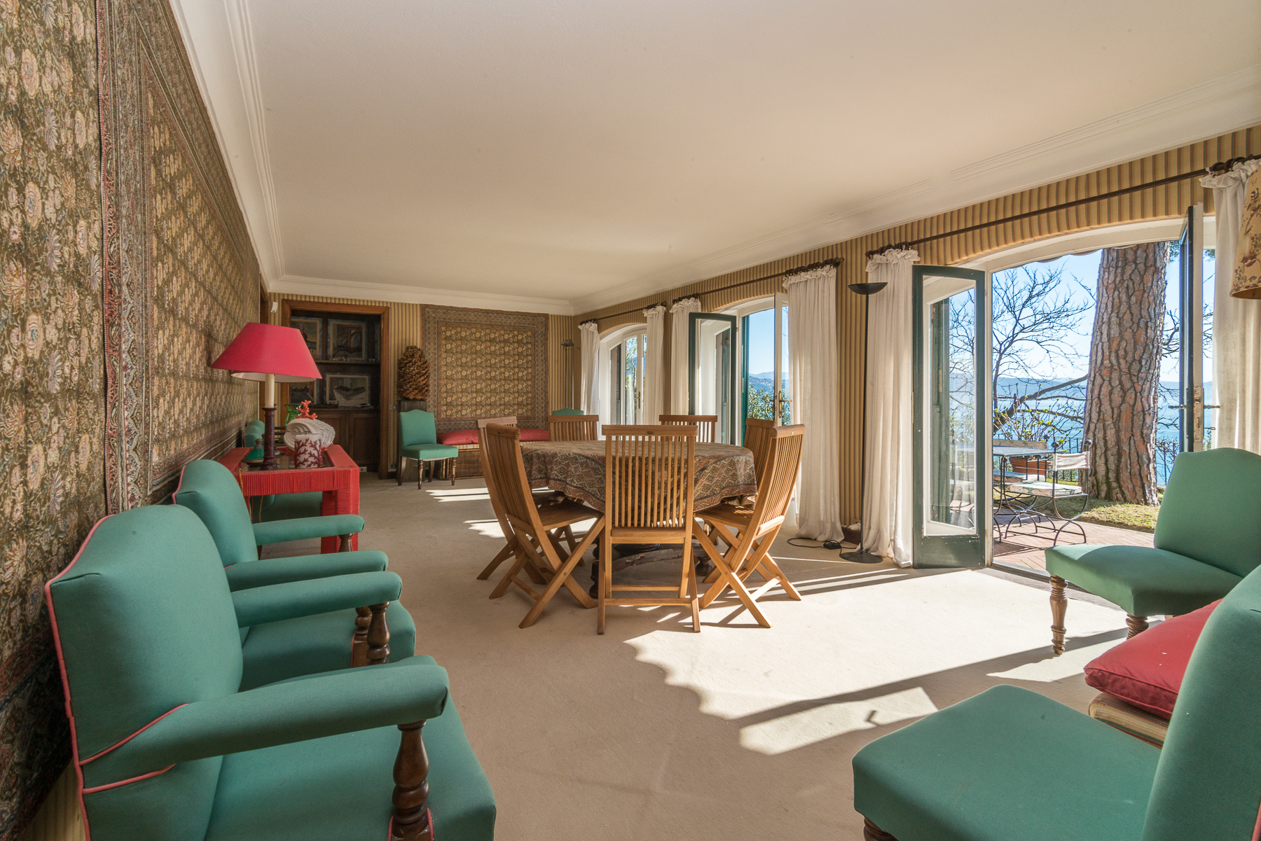Villa in Vendita a Santa Margherita Ligure: 5 locali, 440 mq - Foto 11