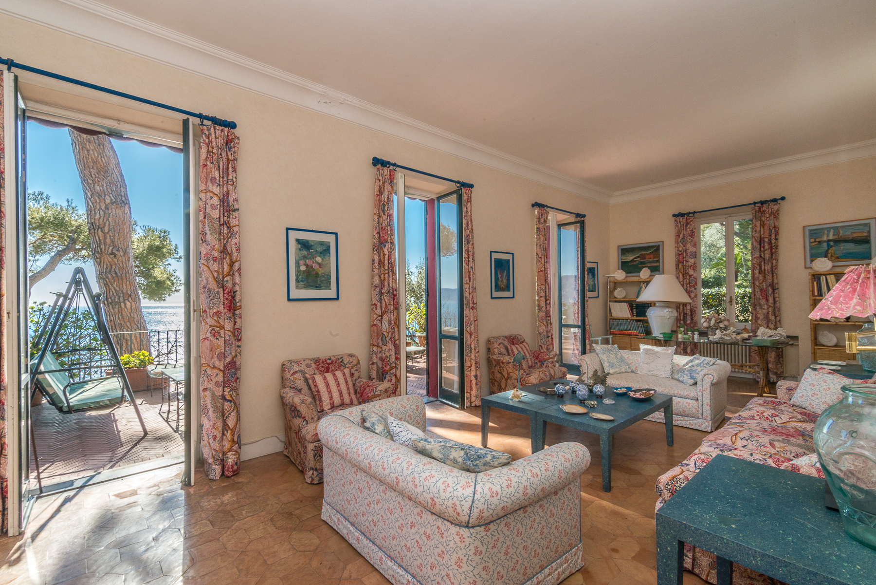 Villa in Vendita a Santa Margherita Ligure: 5 locali, 440 mq - Foto 12