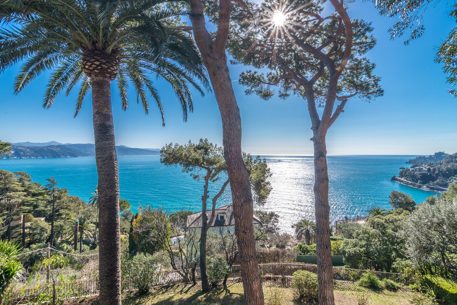 Villa in Vendita a Santa Margherita Ligure: 5 locali, 440 mq - Foto 13