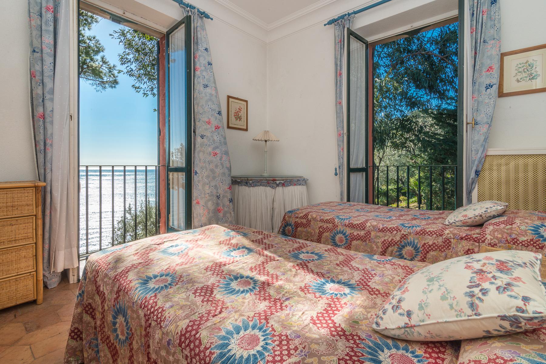 Villa in Vendita a Santa Margherita Ligure: 5 locali, 440 mq - Foto 14