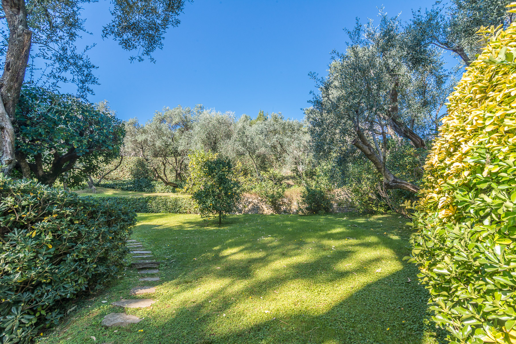 Villa in Vendita a Santa Margherita Ligure: 5 locali, 440 mq - Foto 20