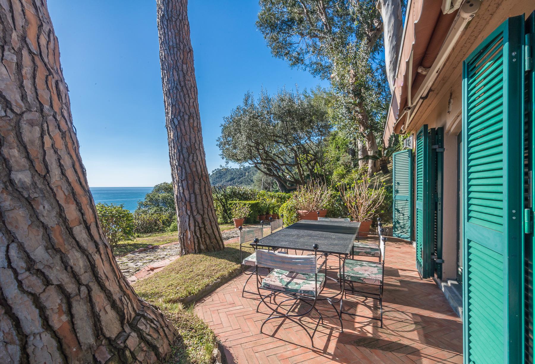 Villa in Vendita a Santa Margherita Ligure: 5 locali, 440 mq - Foto 23
