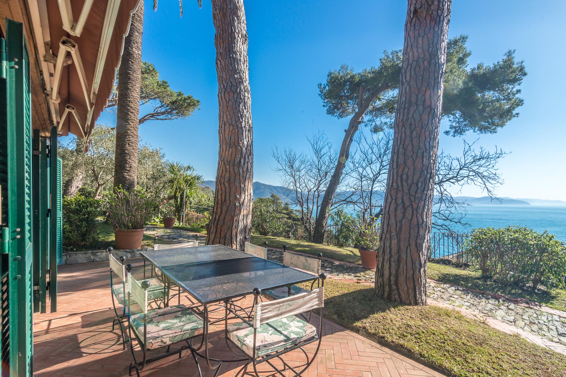 Villa in Vendita a Santa Margherita Ligure: 5 locali, 440 mq - Foto 24