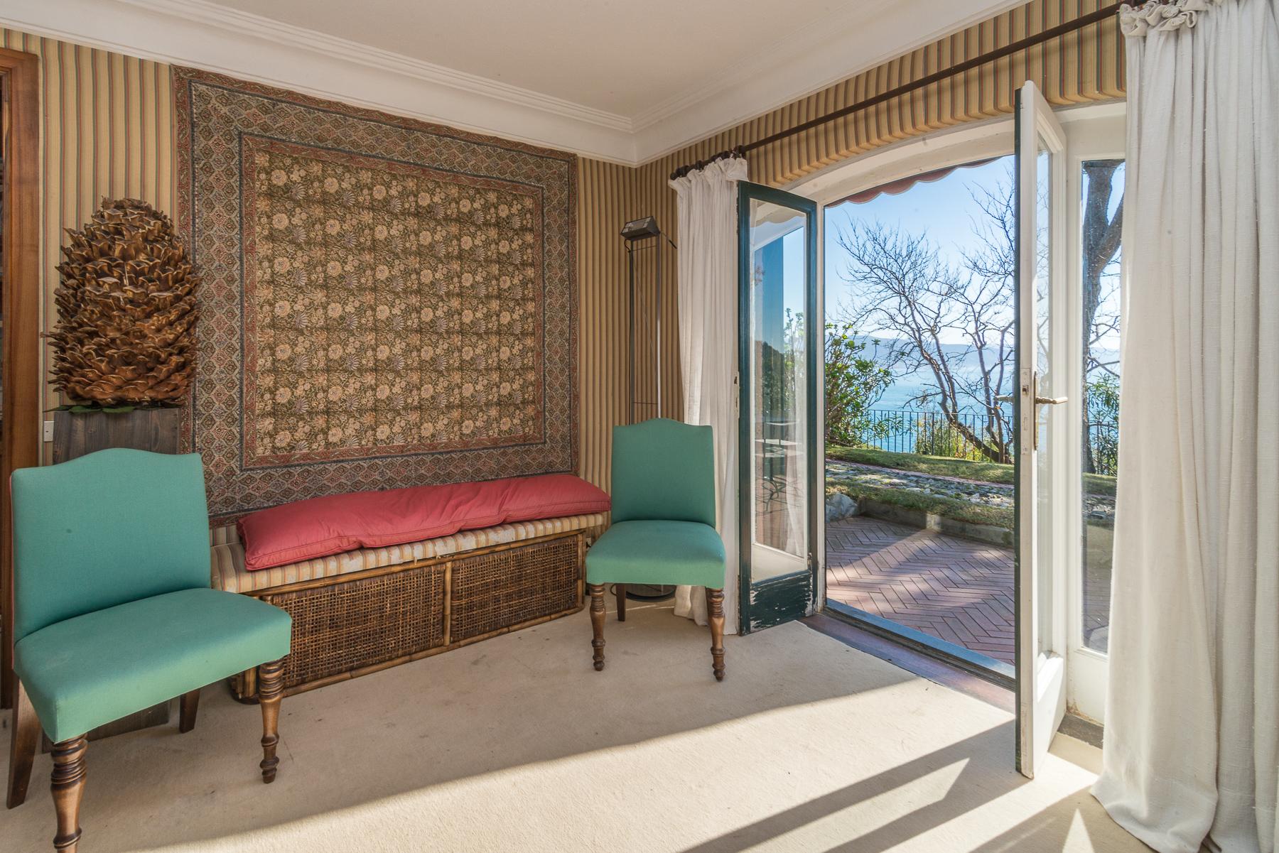 Villa in Vendita a Santa Margherita Ligure: 5 locali, 440 mq - Foto 26