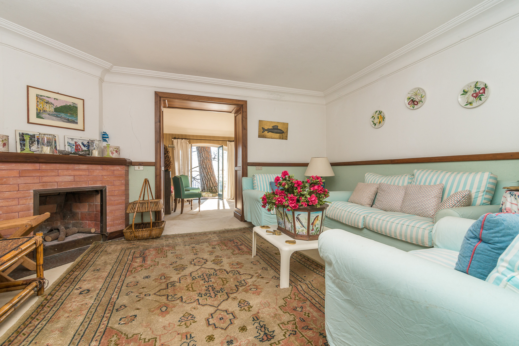 Villa in Vendita a Santa Margherita Ligure: 5 locali, 440 mq - Foto 28