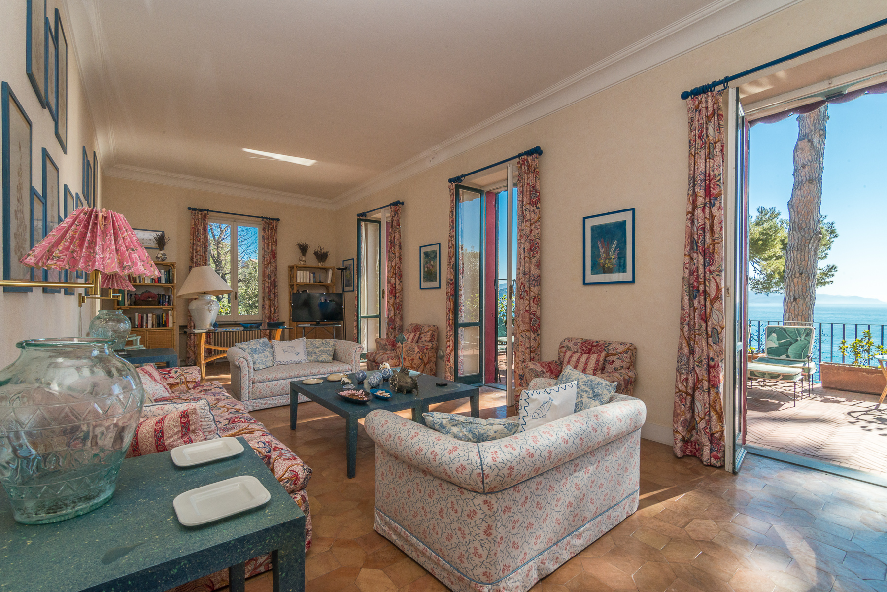 Villa in Vendita a Santa Margherita Ligure: 5 locali, 440 mq - Foto 29