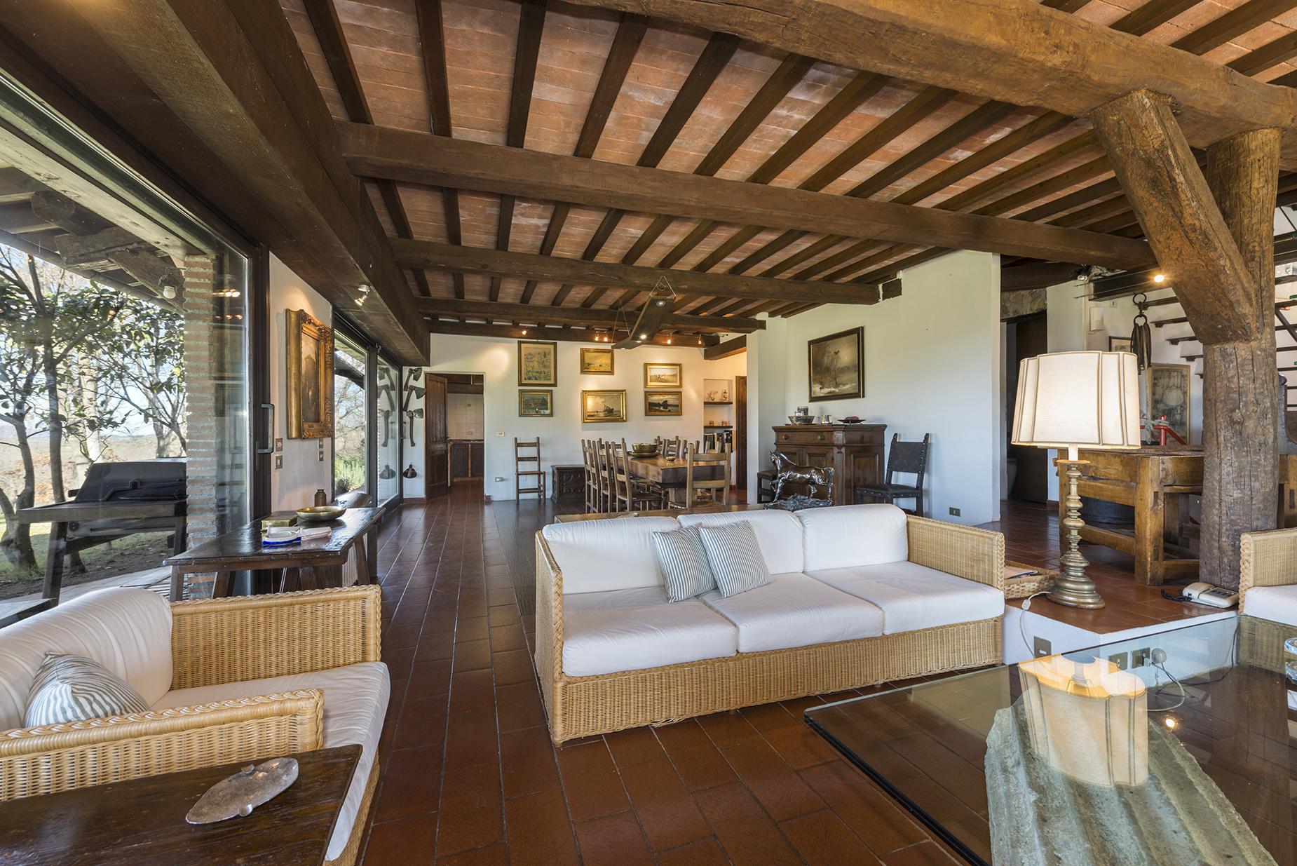 Villa in Vendita a Magliano In Toscana: 5 locali, 514 mq - Foto 7