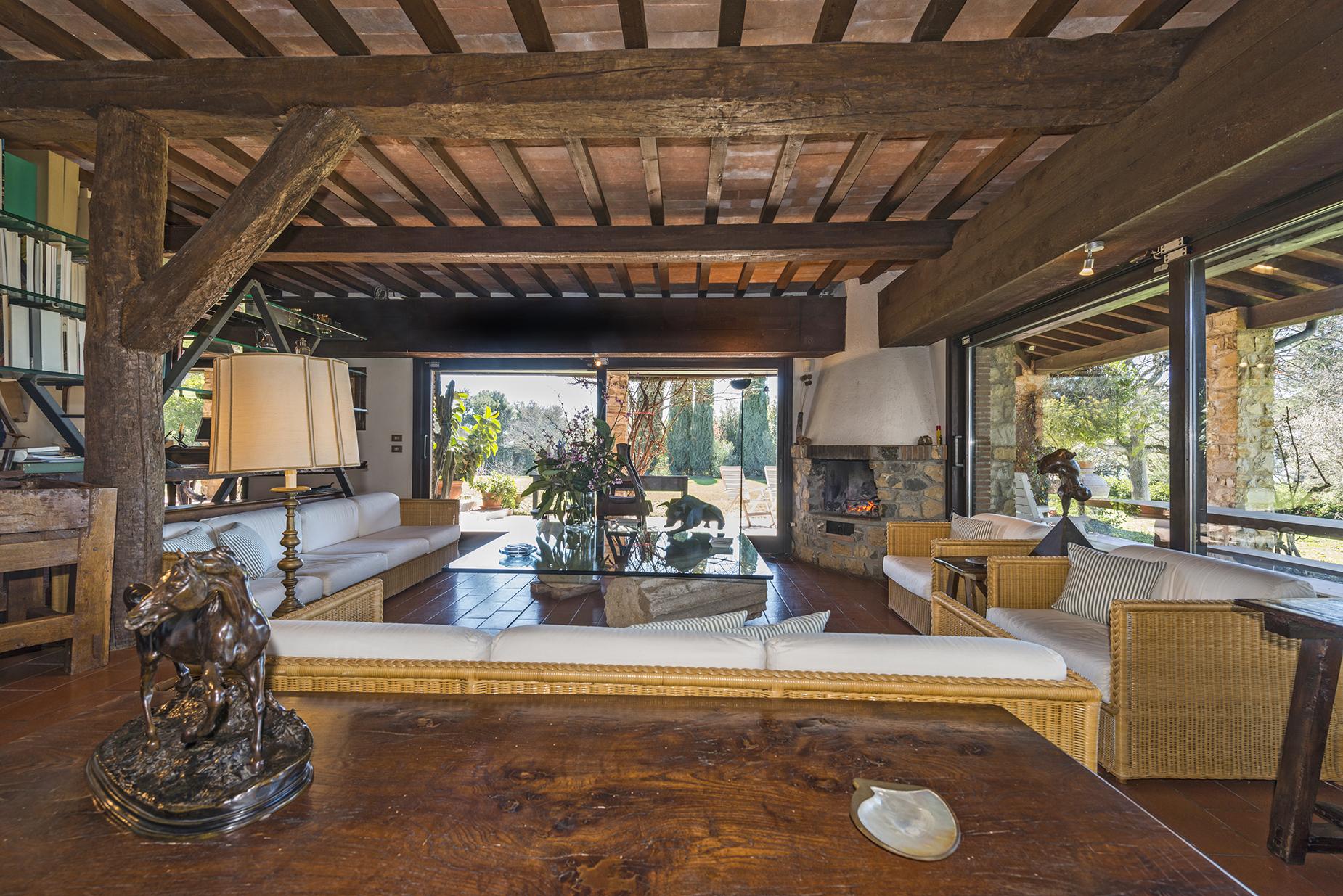 Villa in Vendita a Magliano In Toscana: 5 locali, 514 mq - Foto 8