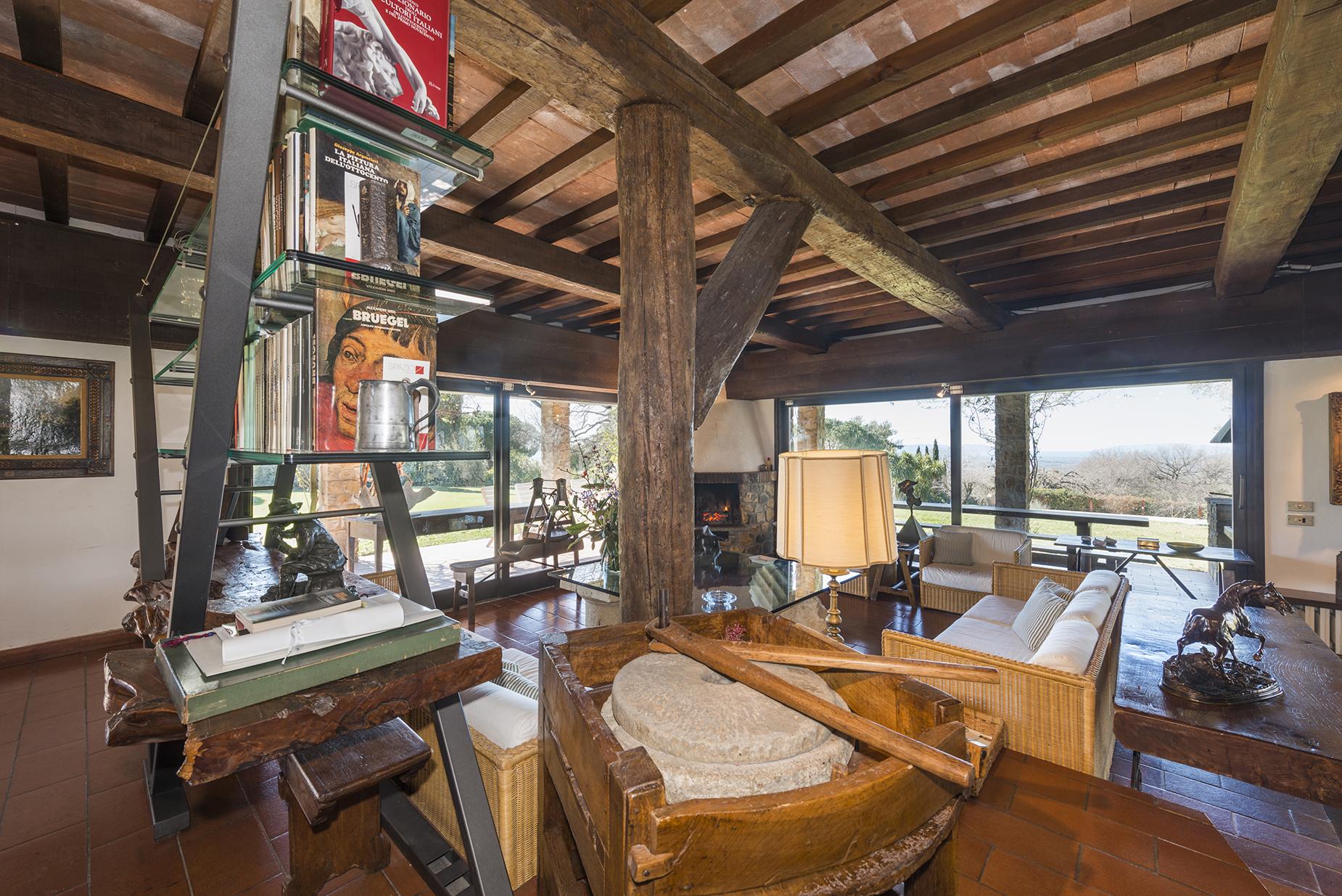 Villa in Vendita a Magliano In Toscana: 5 locali, 514 mq - Foto 4