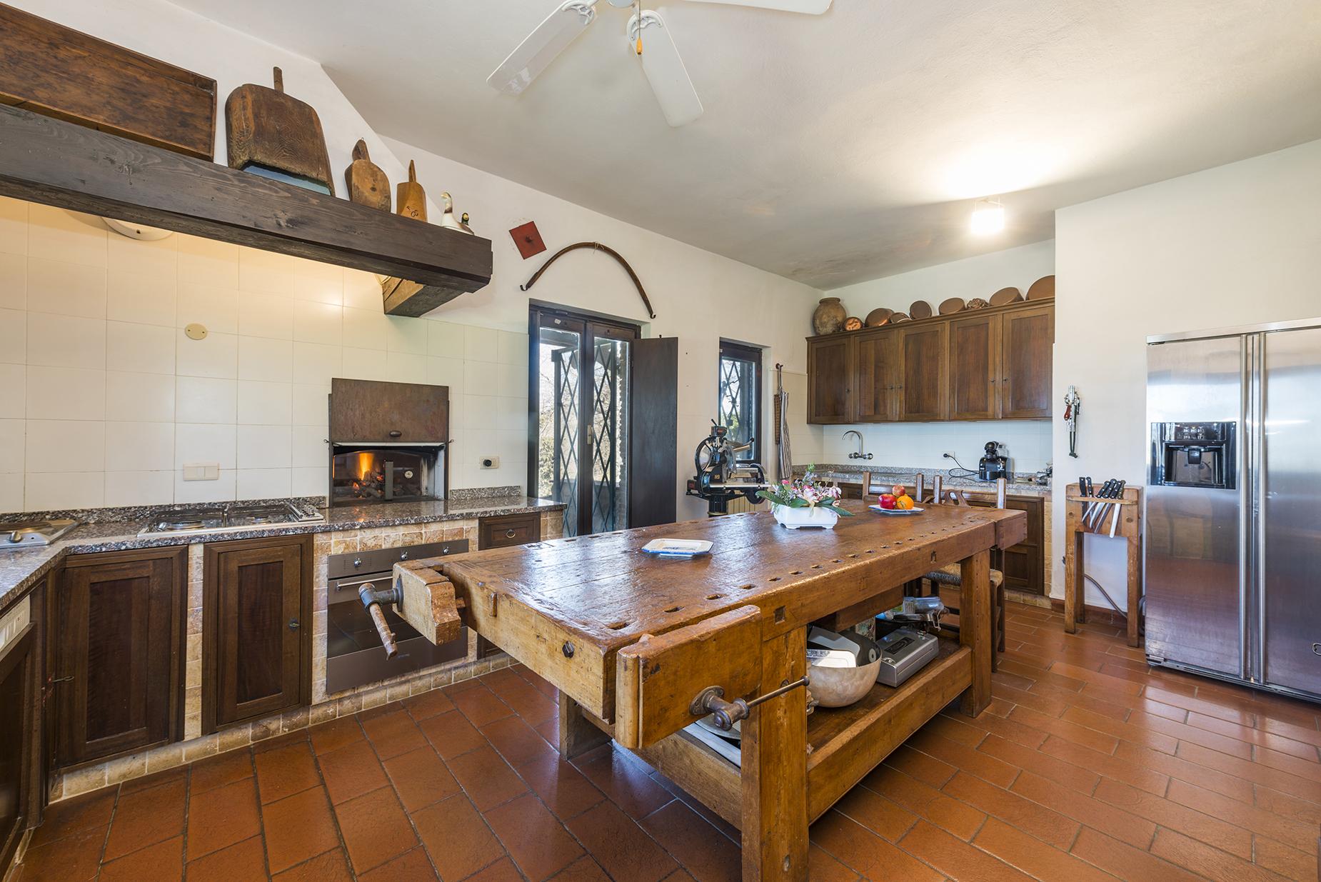 Villa in Vendita a Magliano In Toscana: 5 locali, 514 mq - Foto 10