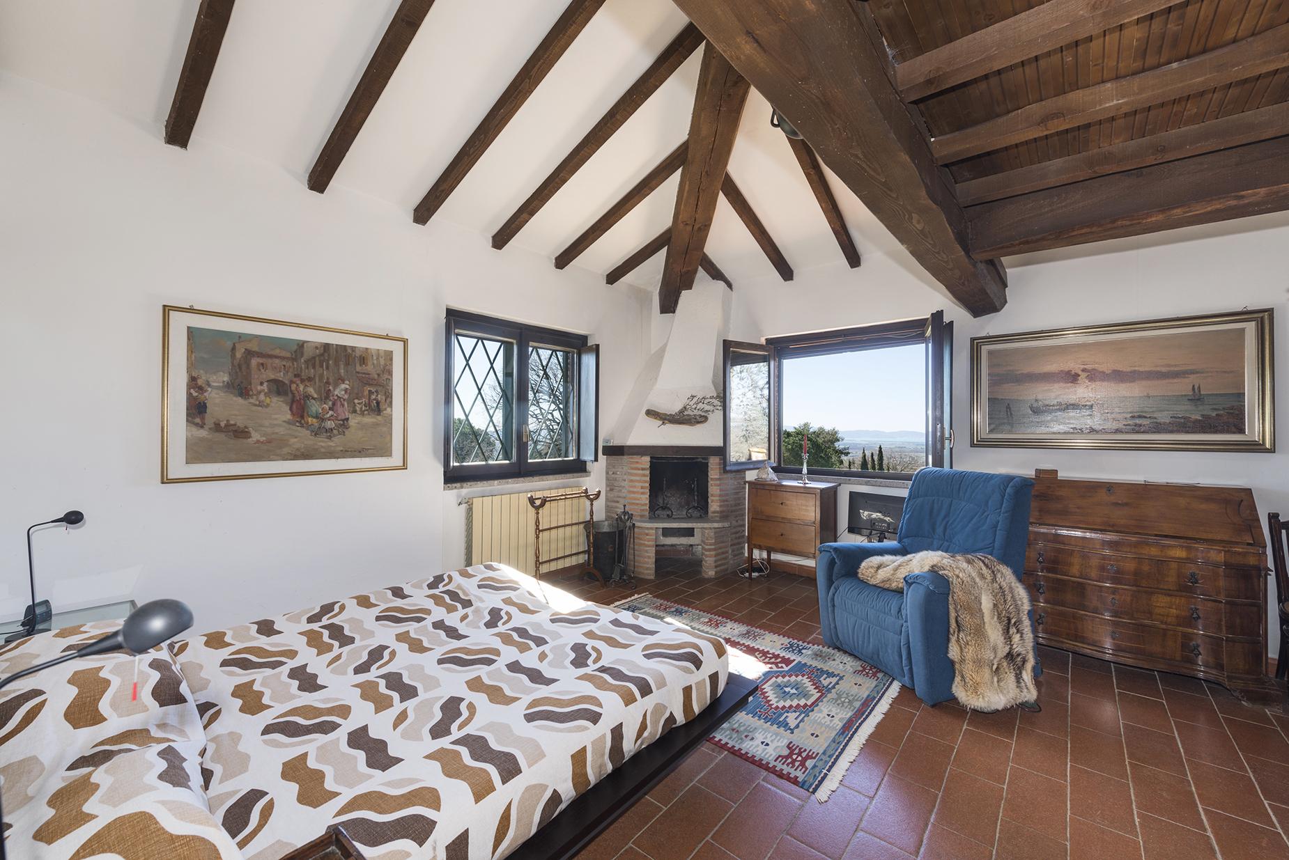 Villa in Vendita a Magliano In Toscana: 5 locali, 514 mq - Foto 15