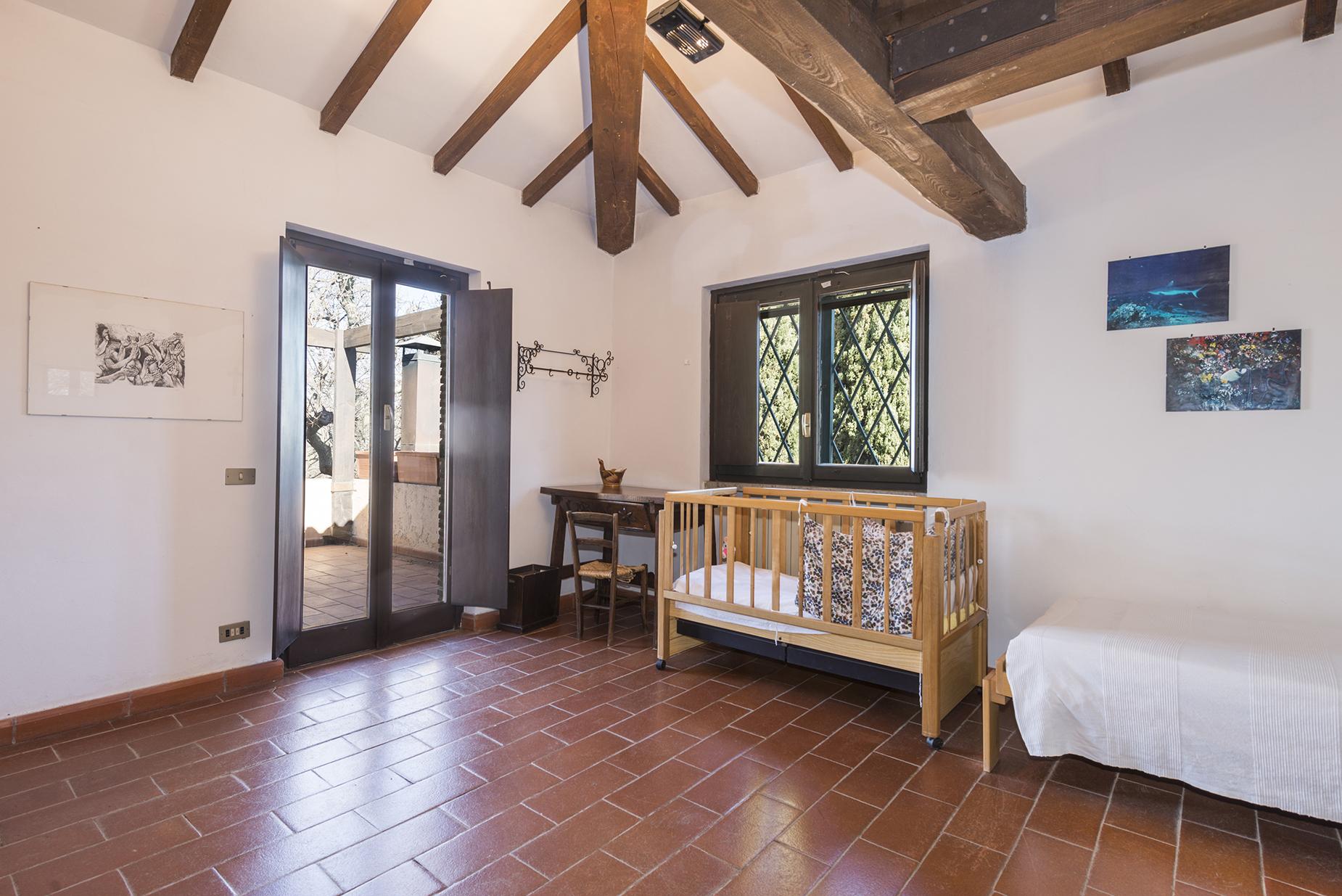 Villa in Vendita a Magliano In Toscana: 5 locali, 514 mq - Foto 19