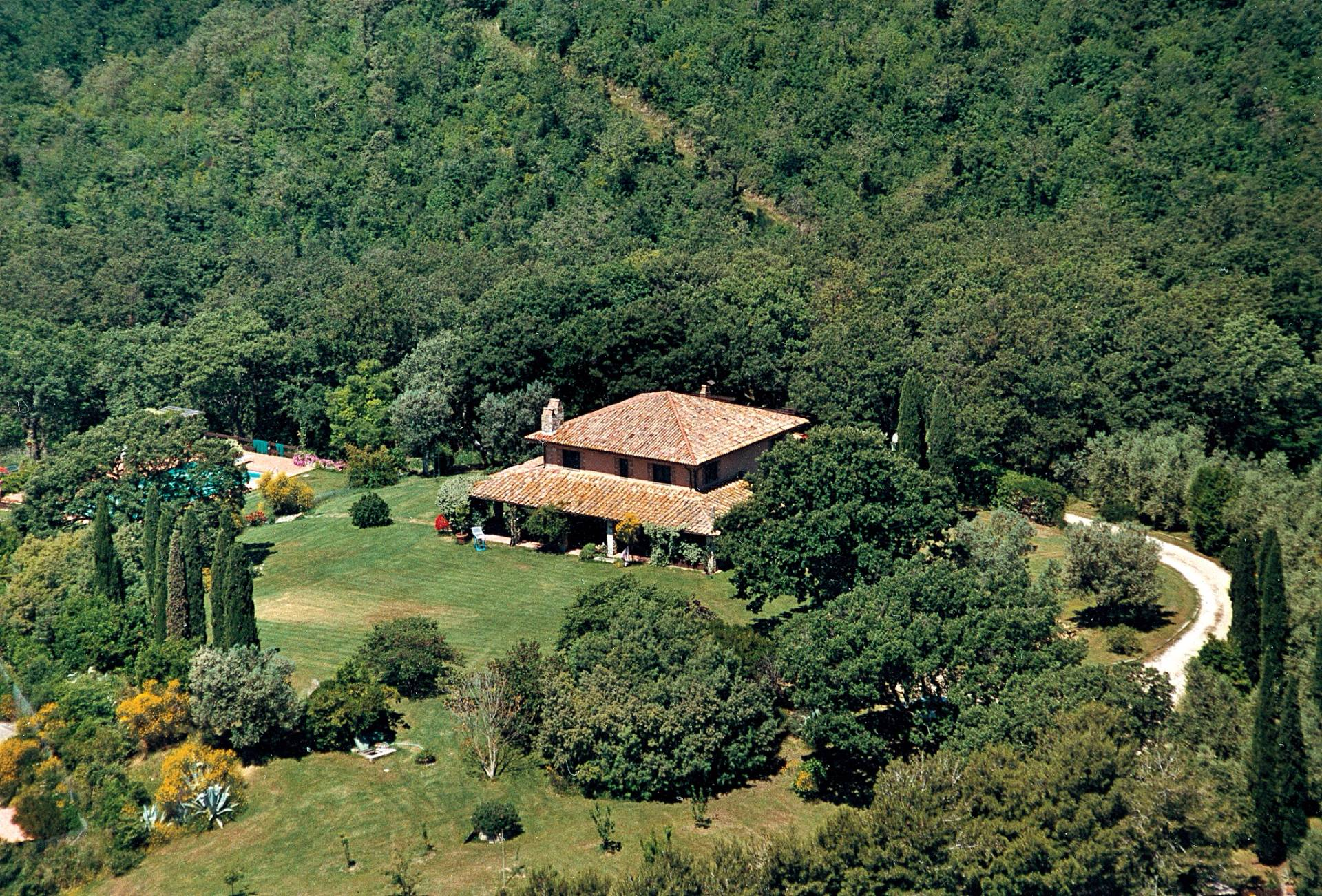 Villa in Vendita a Magliano In Toscana: 5 locali, 514 mq - Foto 3
