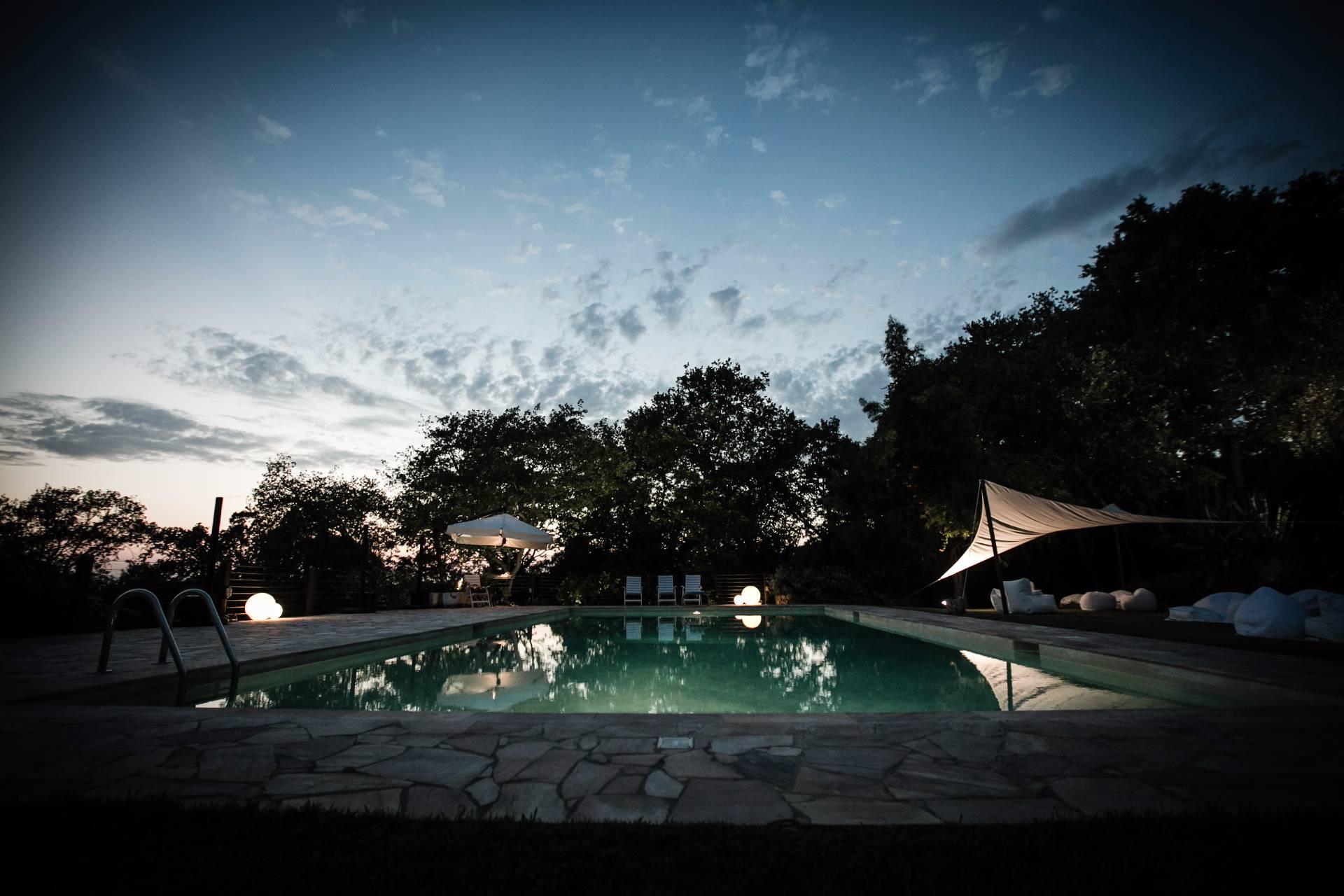 Villa in Vendita a Magliano In Toscana: 5 locali, 514 mq - Foto 6