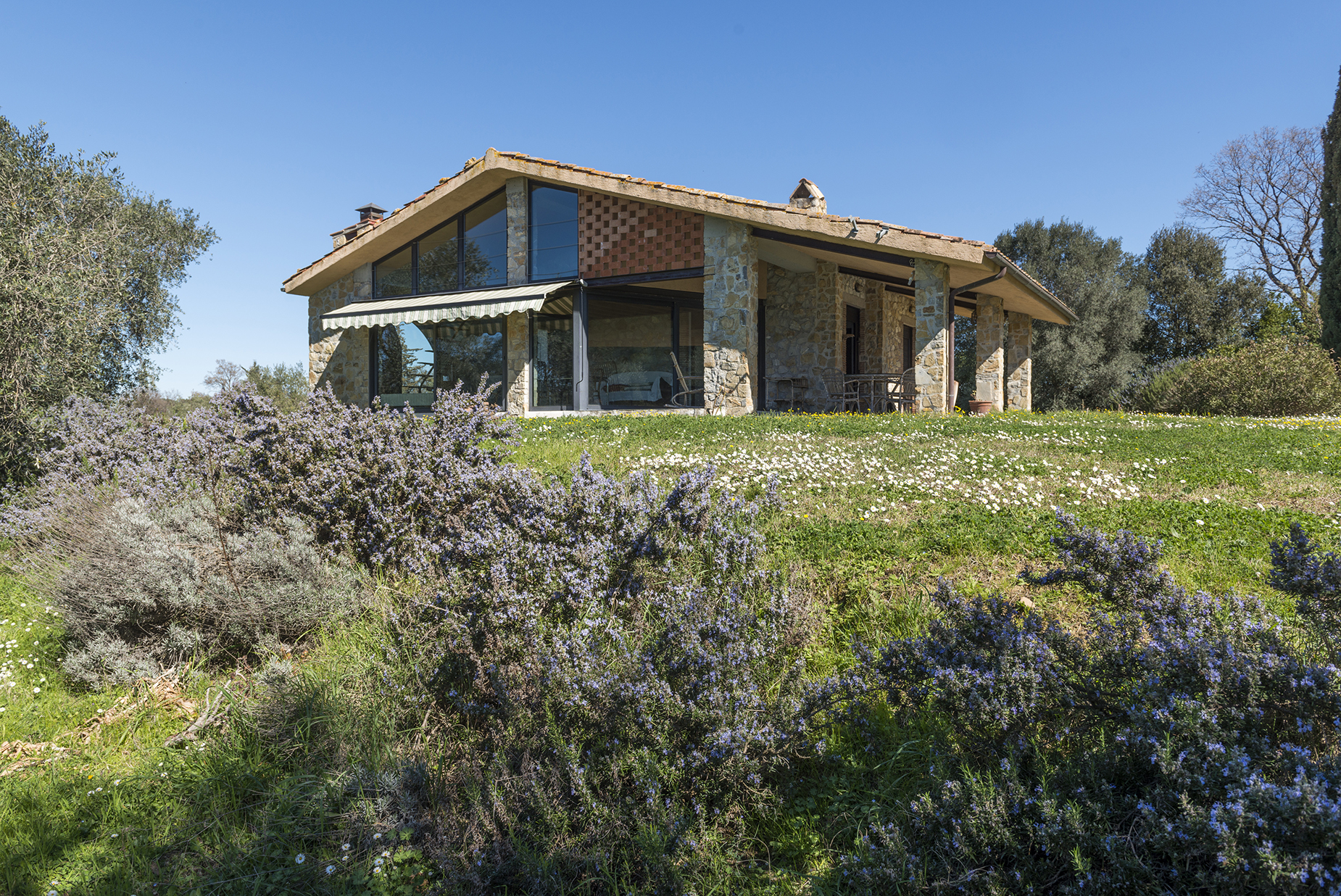 Villa in Vendita a Magliano In Toscana: 5 locali, 141 mq - Foto 8