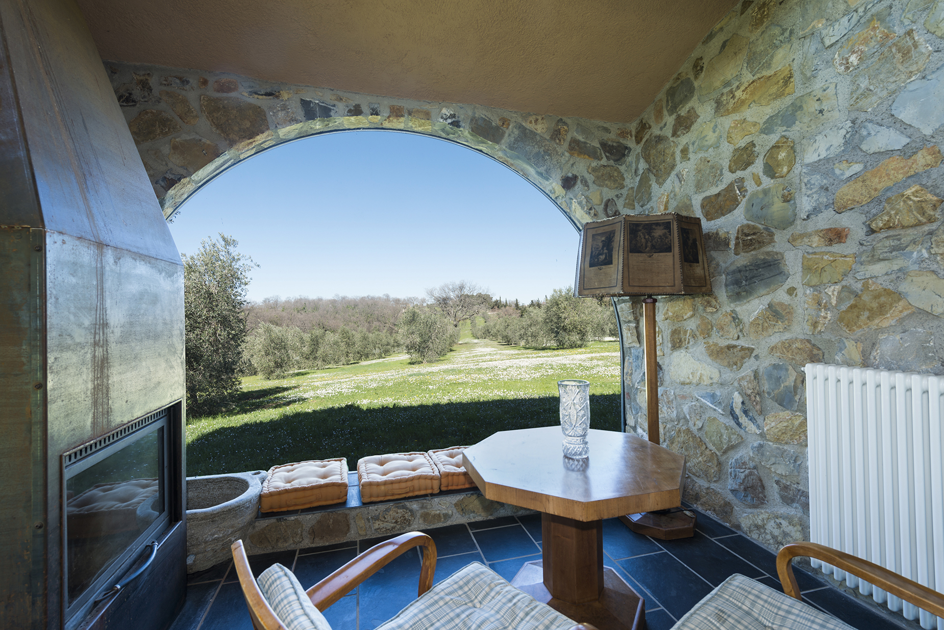Villa in Vendita a Magliano In Toscana: 5 locali, 141 mq - Foto 6