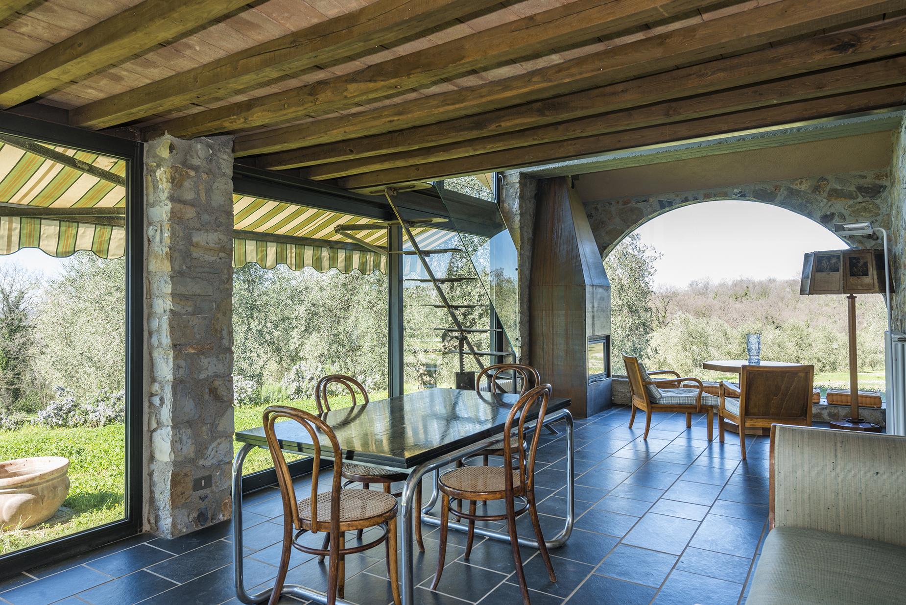 Villa in Vendita a Magliano In Toscana: 5 locali, 141 mq - Foto 1