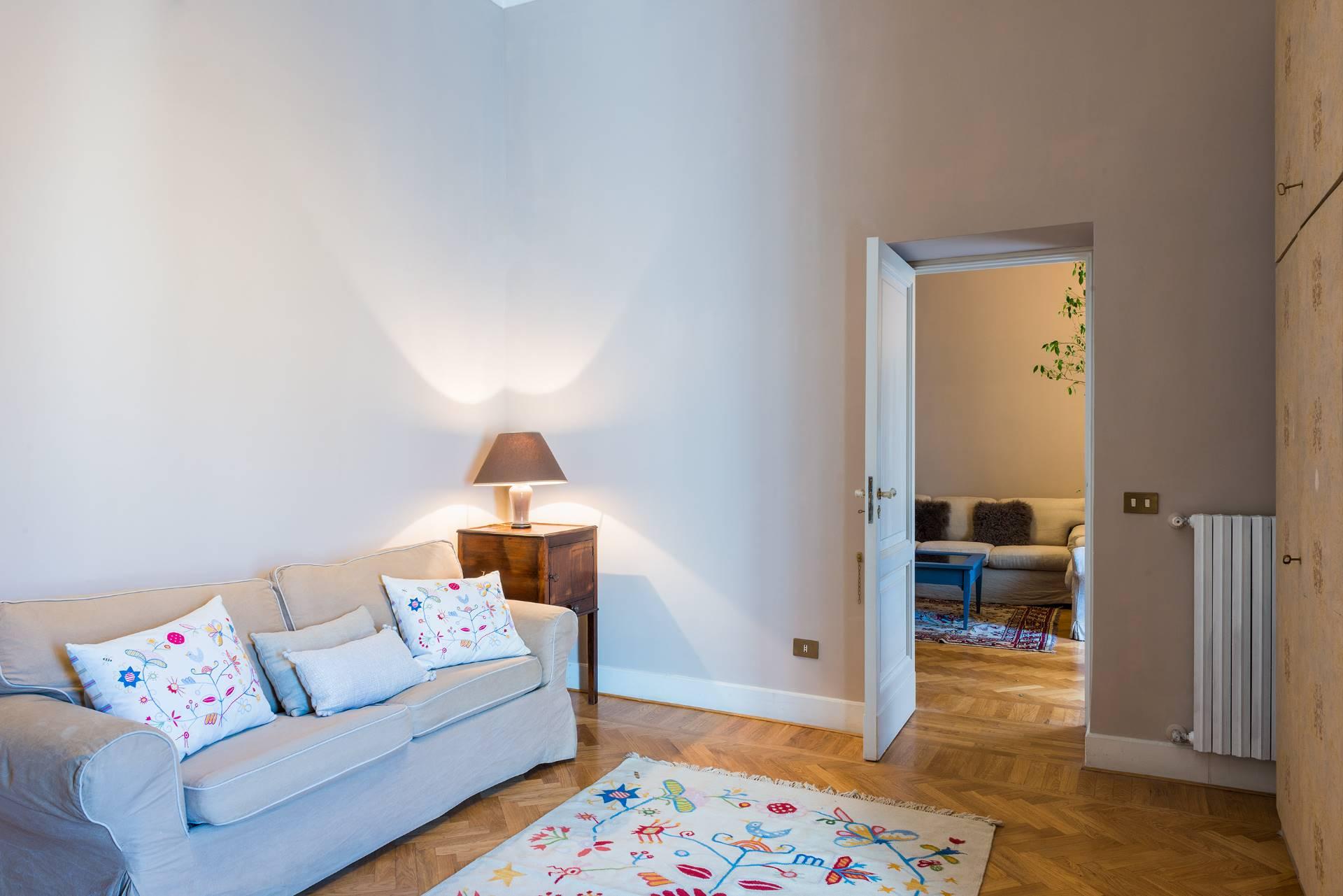 Appartamento in Vendita a Napoli: 5 locali, 350 mq - Foto 19