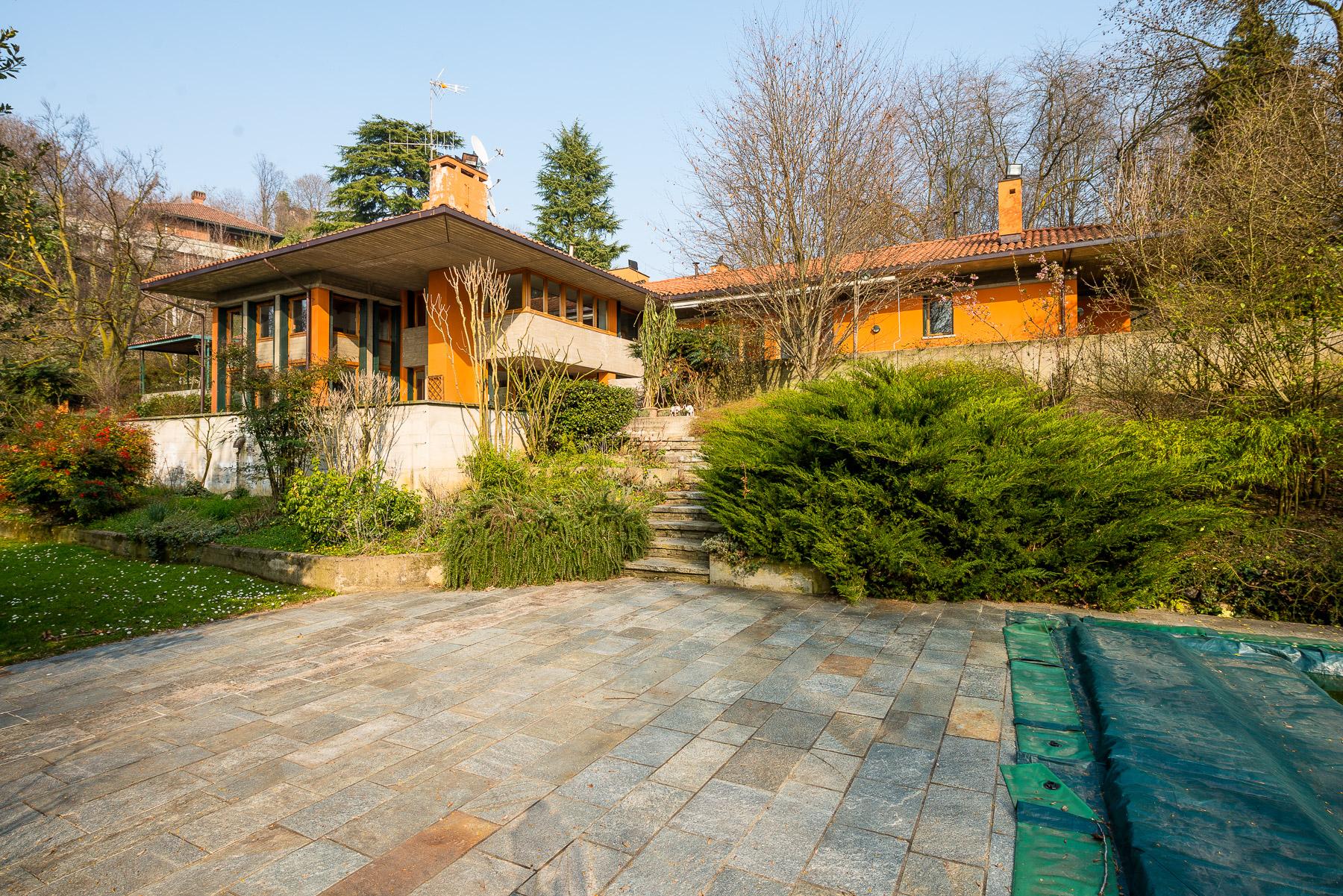 Villa in Vendita a Torino: 5 locali, 600 mq - Foto 3