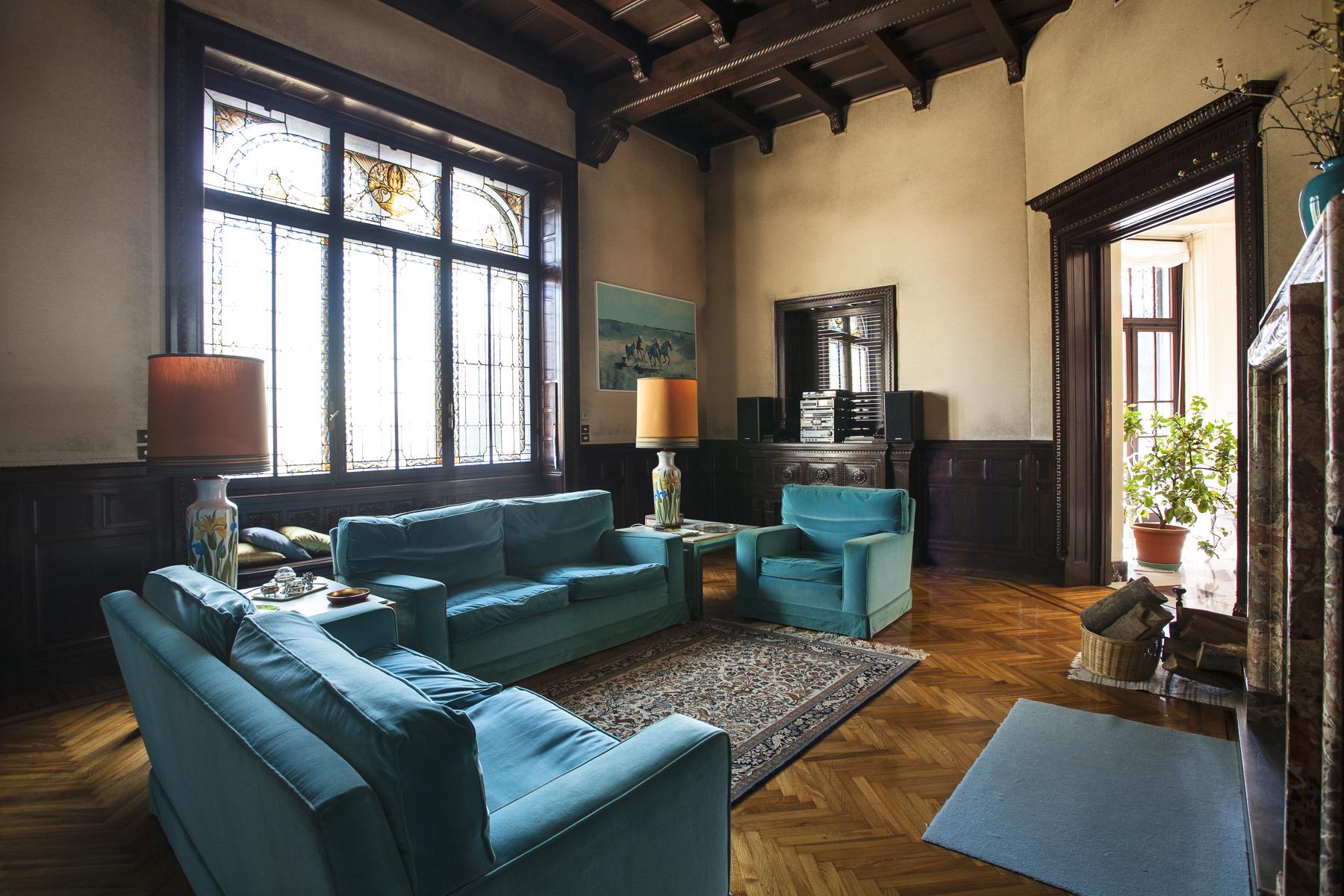 Villa in Vendita a Biella: 5 locali, 1000 mq - Foto 6