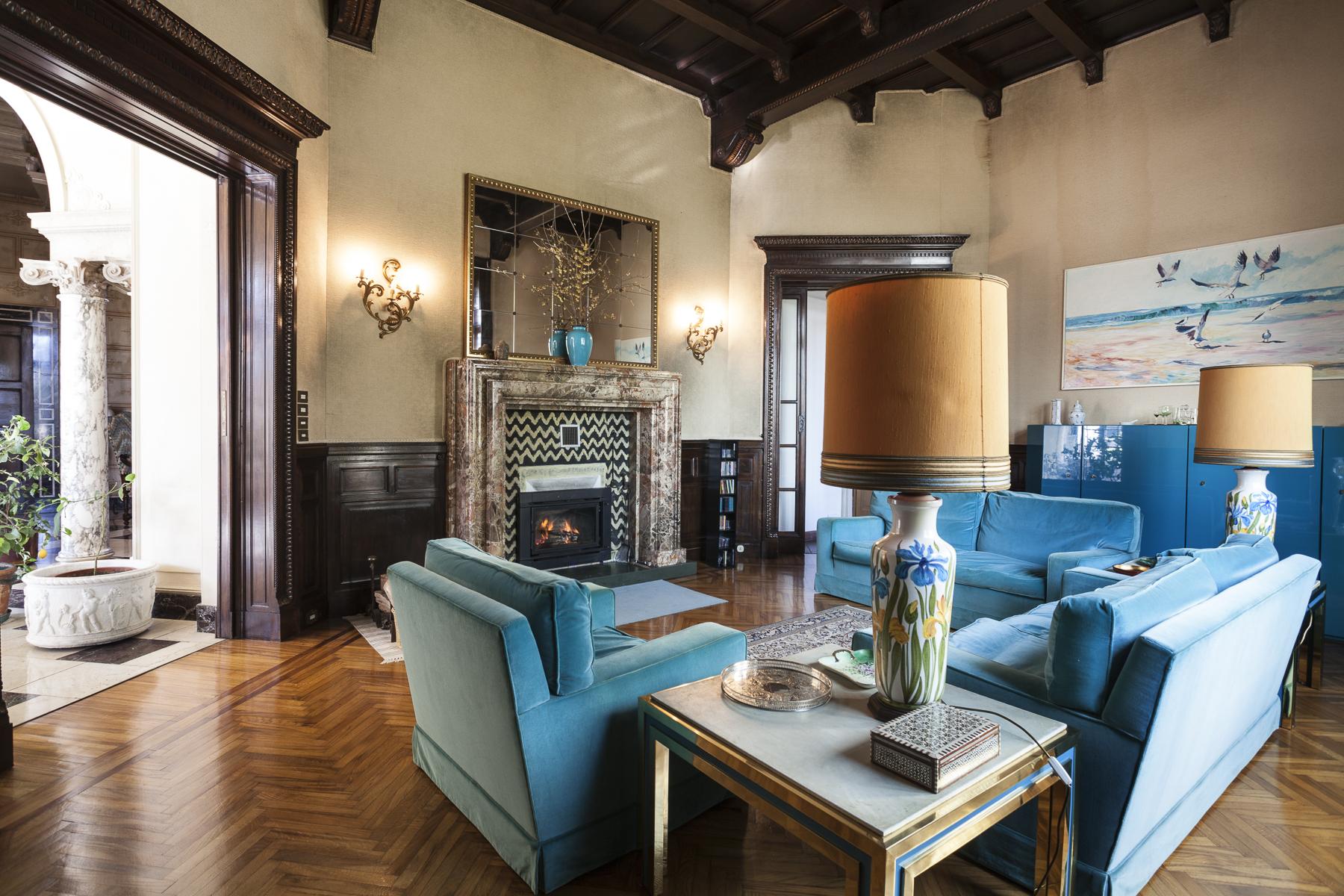 Villa in Vendita a Biella: 5 locali, 1000 mq - Foto 4