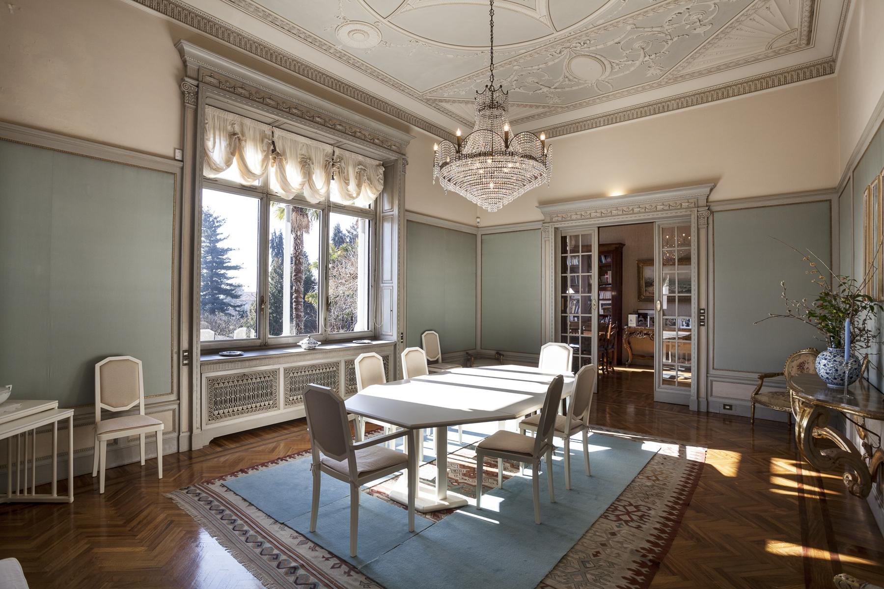 Villa in Vendita a Biella: 5 locali, 1000 mq - Foto 7