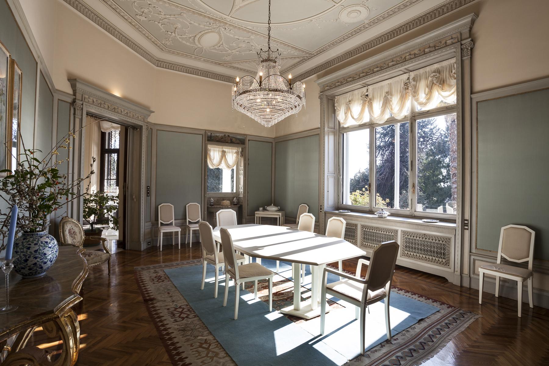 Villa in Vendita a Biella: 5 locali, 1000 mq - Foto 8