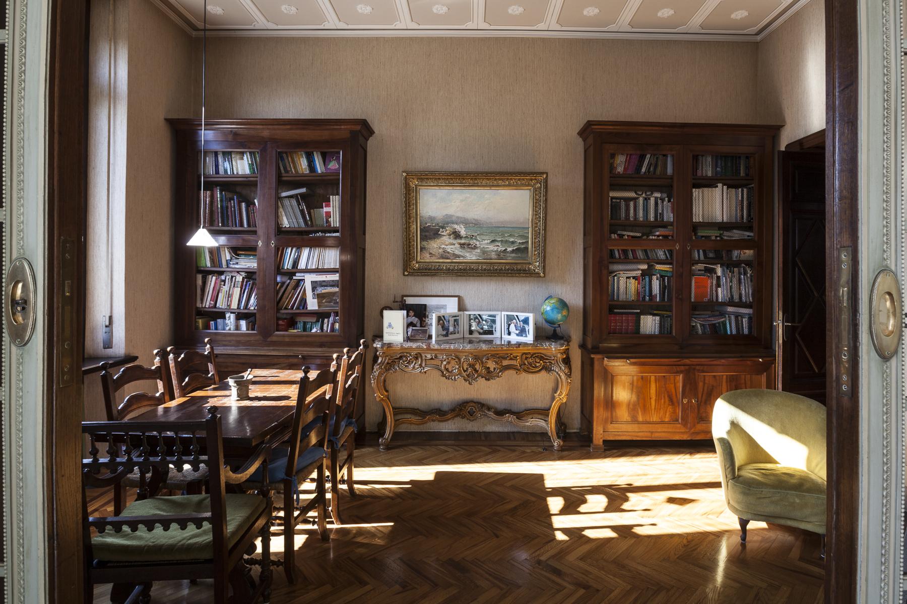 Villa in Vendita a Biella: 5 locali, 1000 mq - Foto 9
