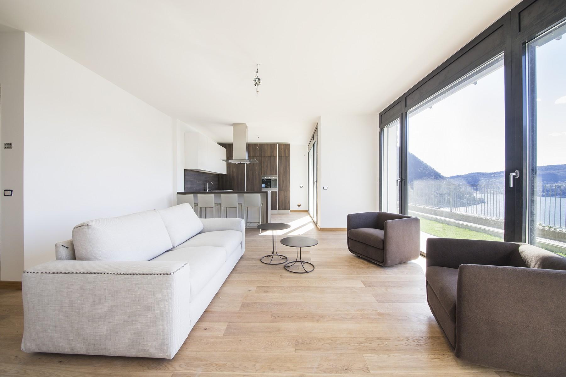 Appartamento in Vendita a Blevio: 4 locali, 190 mq - Foto 2