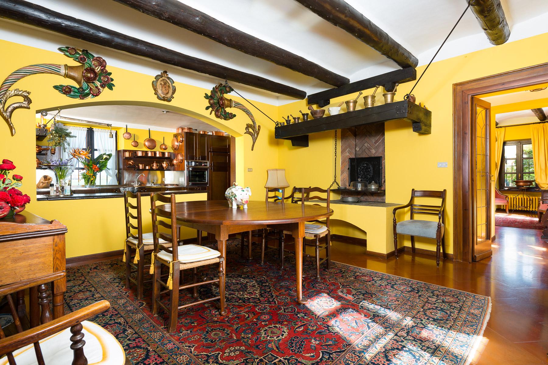 Casa indipendente in Vendita a Venaria: 5 locali, 500 mq - Foto 9