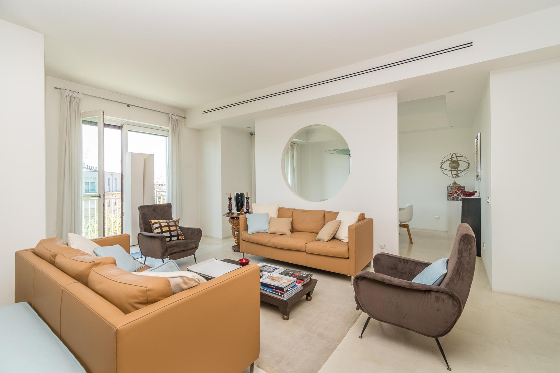 Appartamento in Vendita a Milano: 5 locali, 315 mq - Foto 4