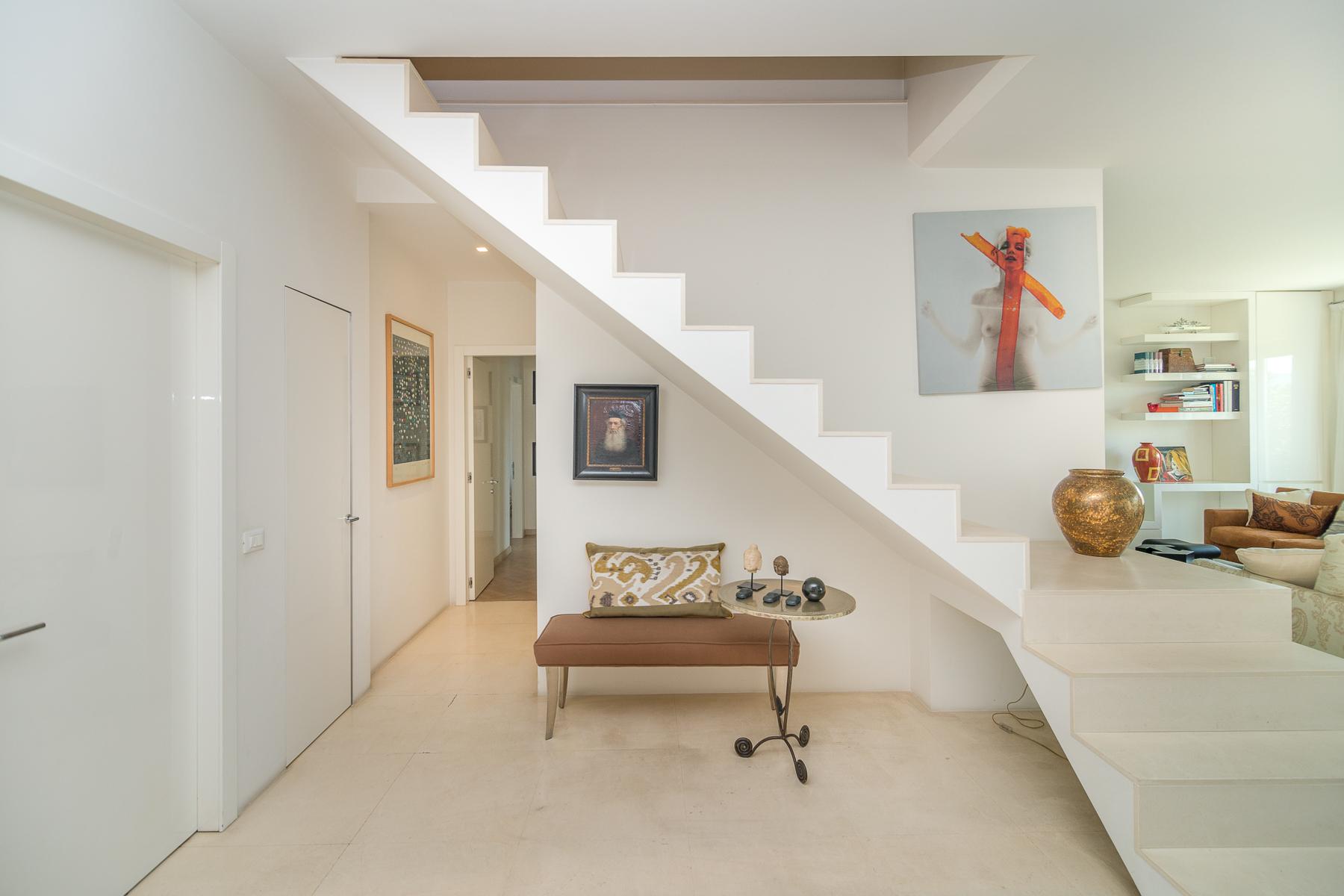 Appartamento in Vendita a Milano: 5 locali, 315 mq - Foto 9