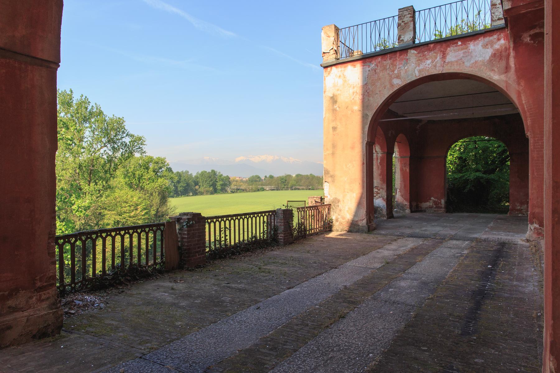 Palazzo in Vendita a Torino: 5 locali, 2288 mq - Foto 11