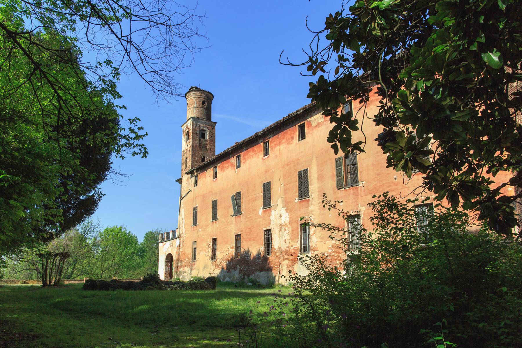 Palazzo in Vendita a Torino: 5 locali, 2288 mq - Foto 12