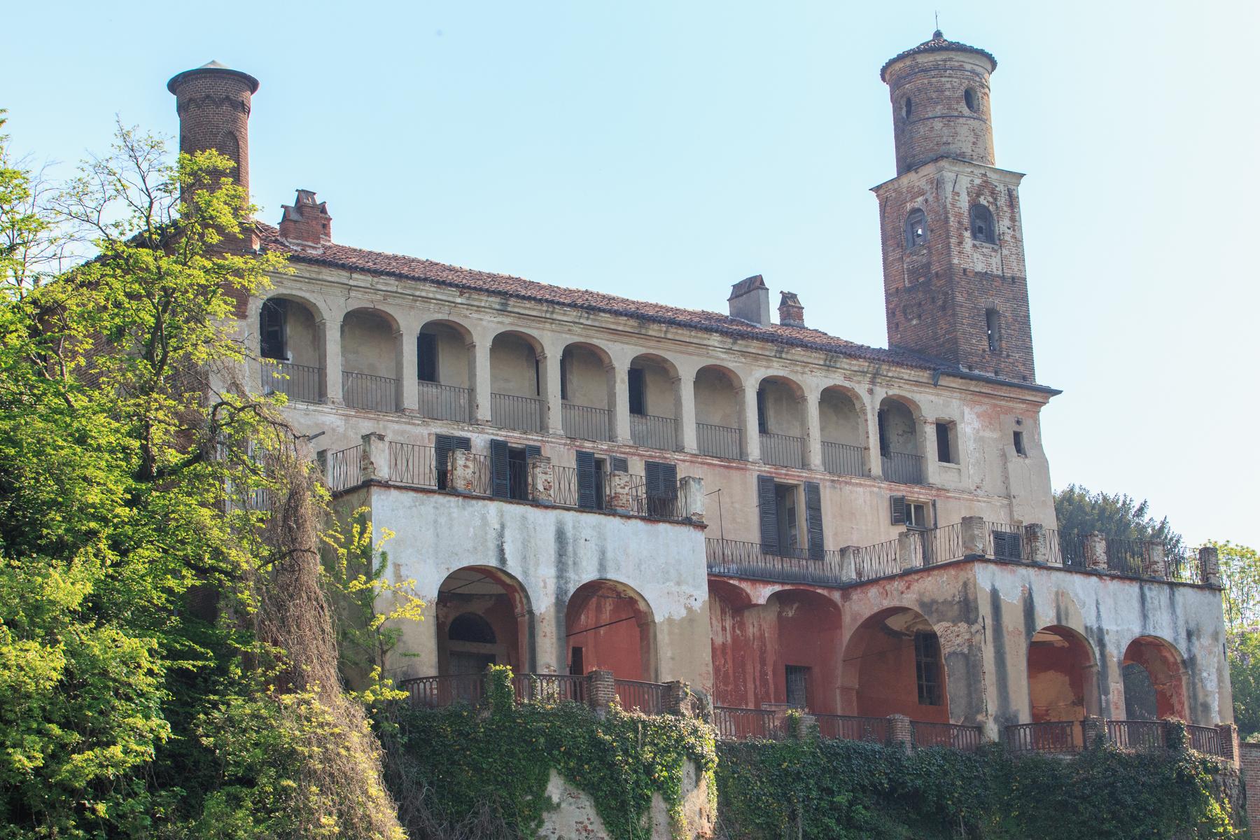 Palazzo in Vendita a Torino: 5 locali, 2288 mq - Foto 13