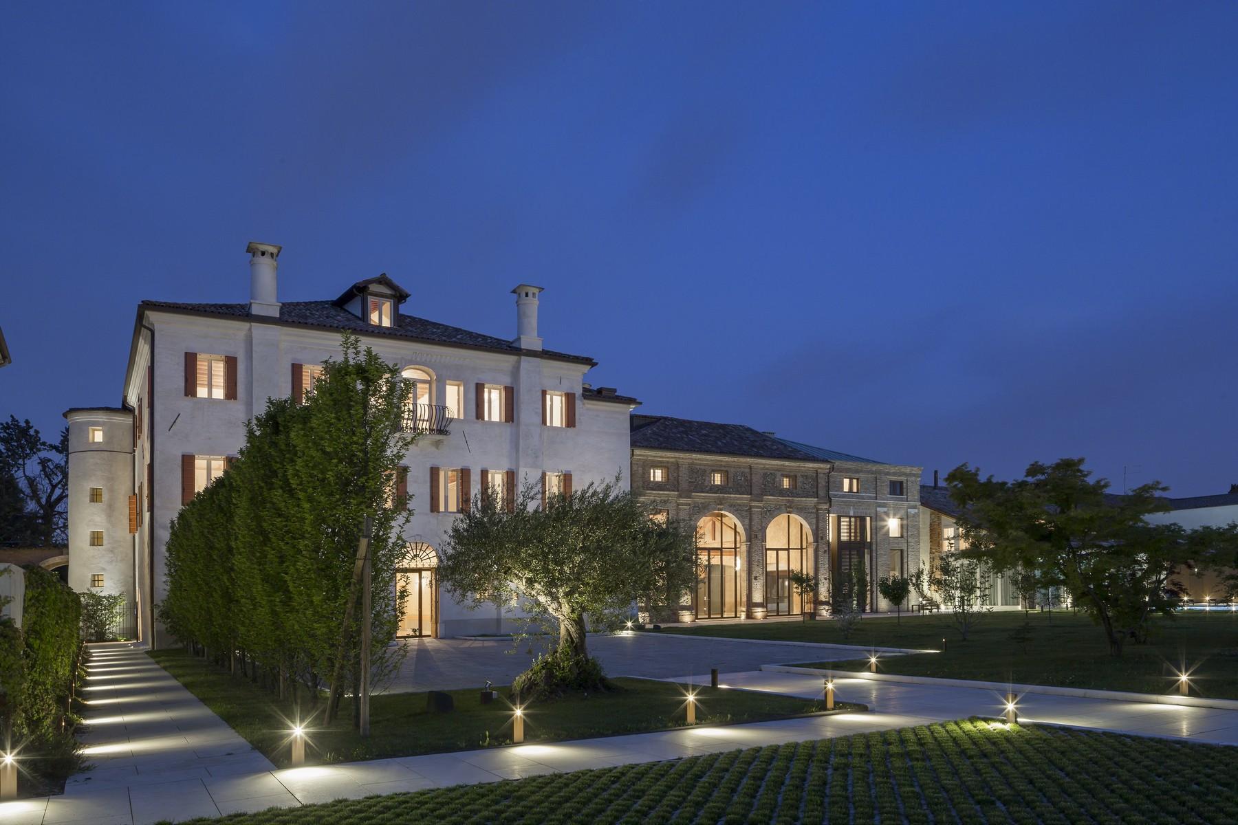 Villa in Vendita a Trevignano: 5 locali, 2341 mq - Foto 3