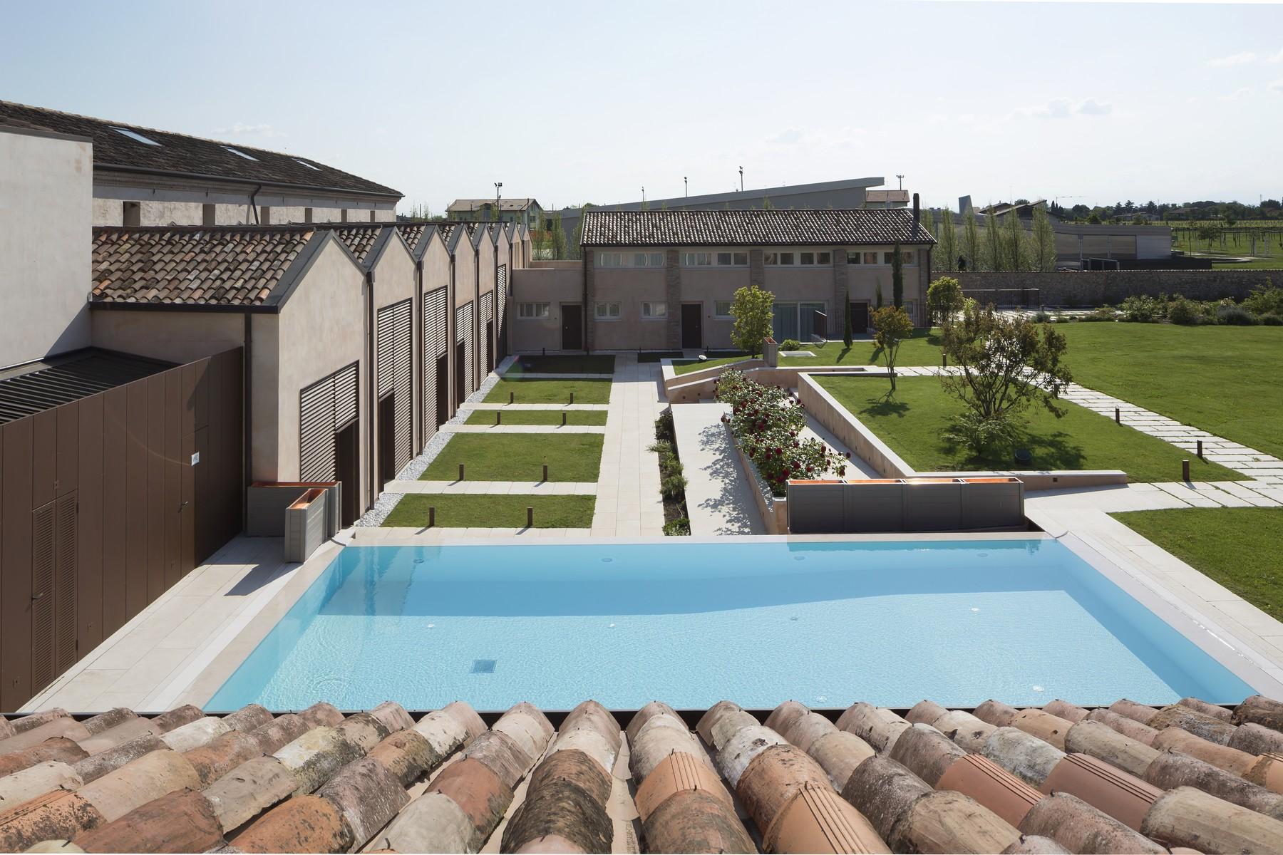 Villa in Vendita a Trevignano: 5 locali, 2341 mq - Foto 8