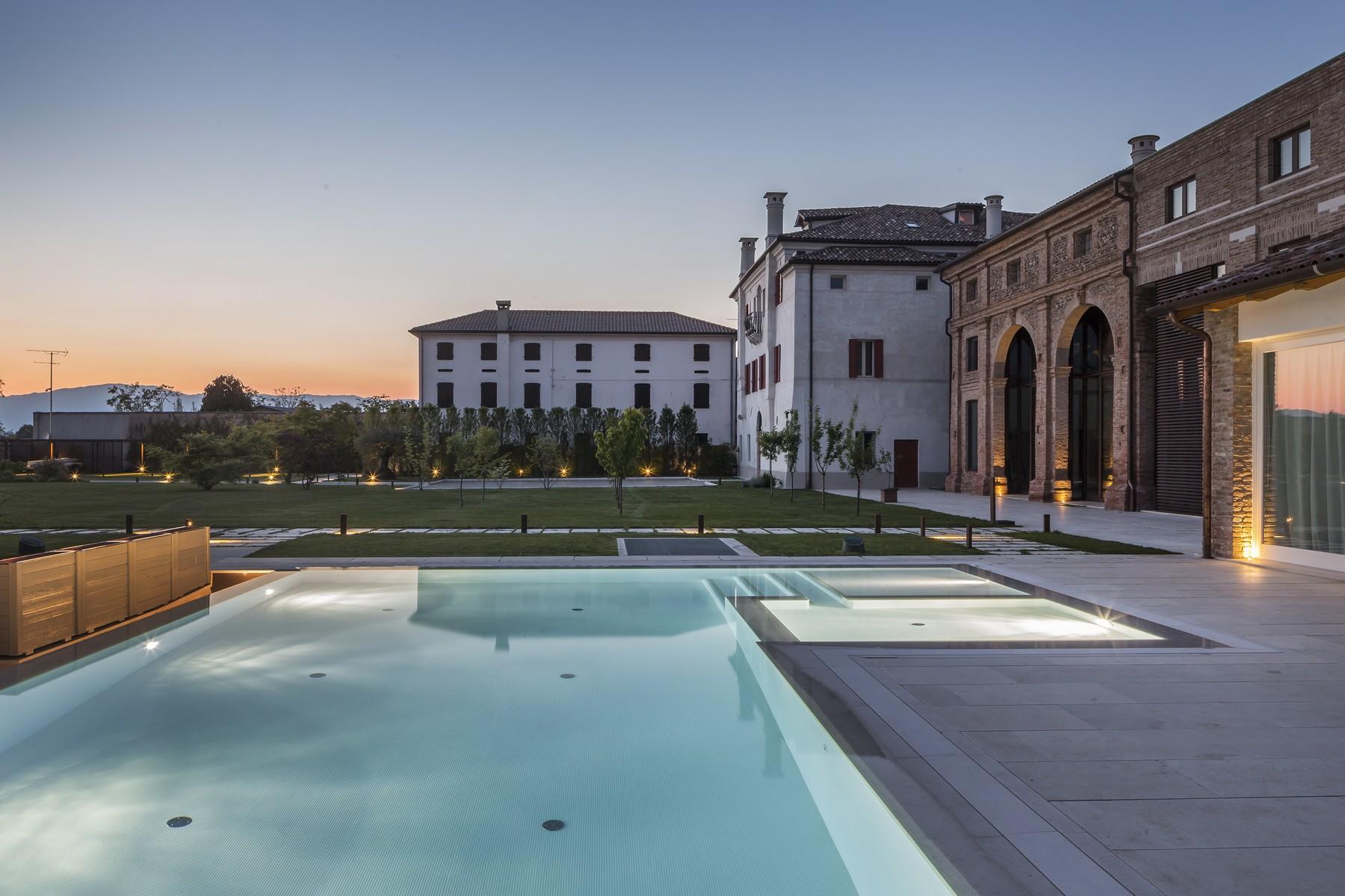 Villa in Vendita a Trevignano via cornarotta