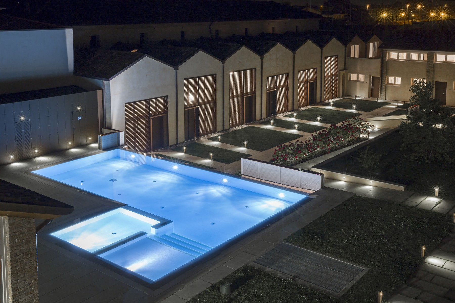 Villa in Vendita a Trevignano: 5 locali, 2341 mq - Foto 9
