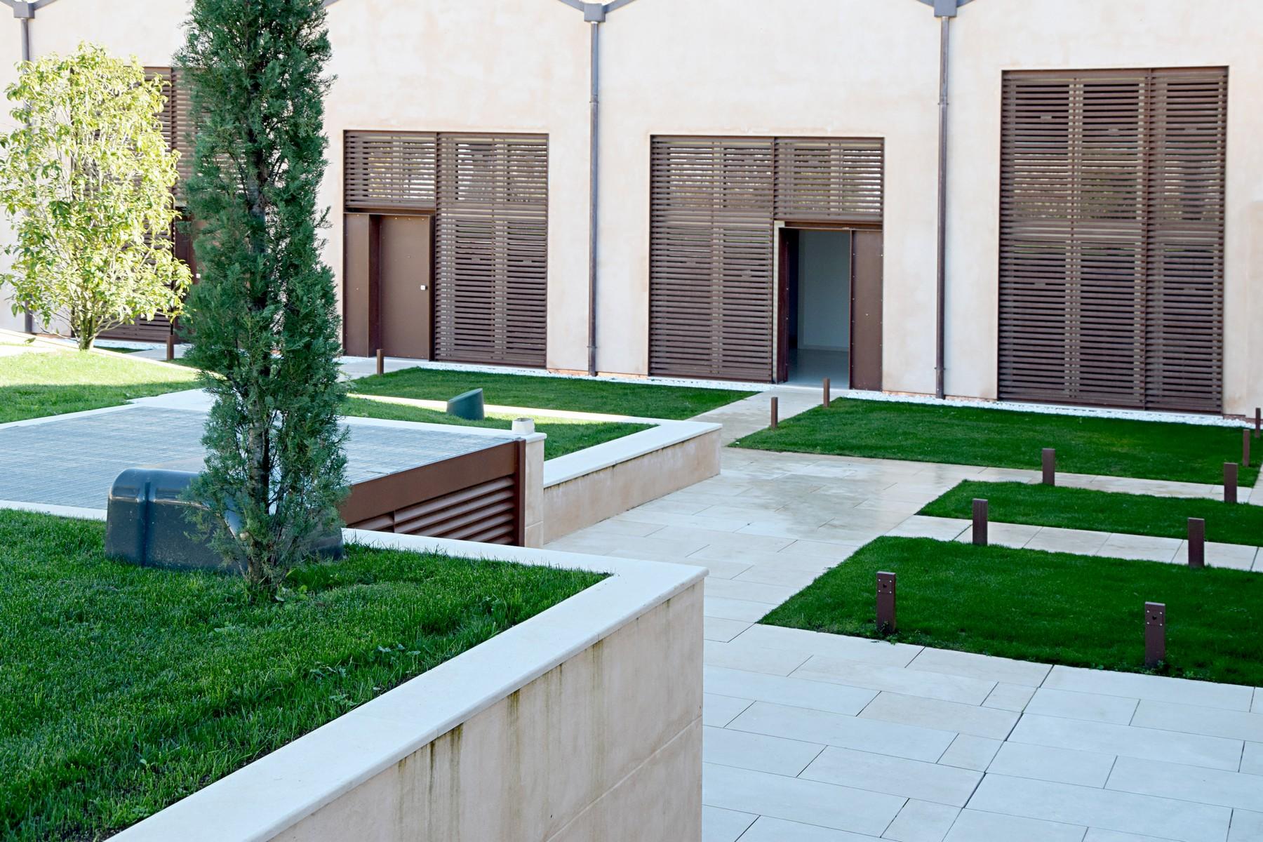 Villa in Vendita a Trevignano: 5 locali, 2341 mq - Foto 11
