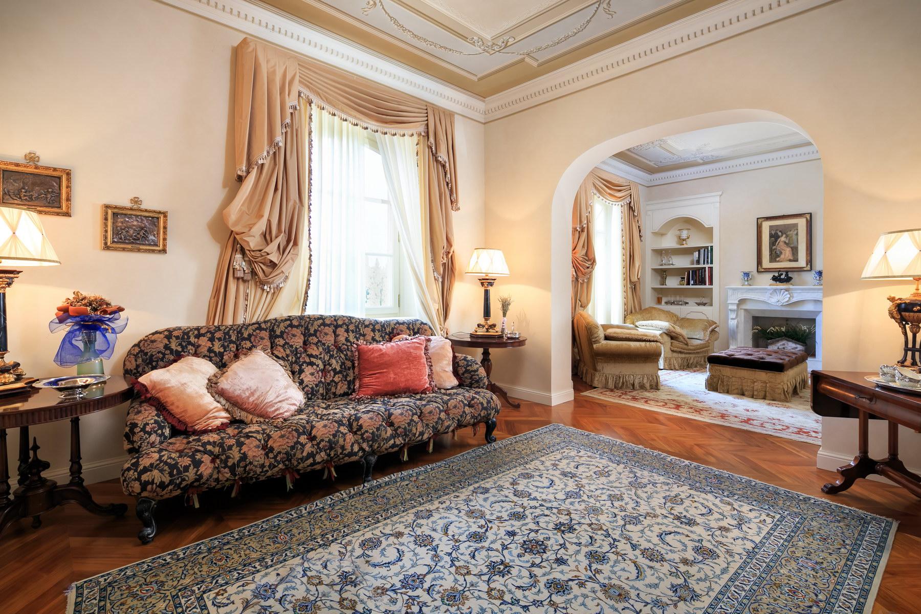 Villa in Vendita a Montespertoli: 5 locali, 500 mq - Foto 4