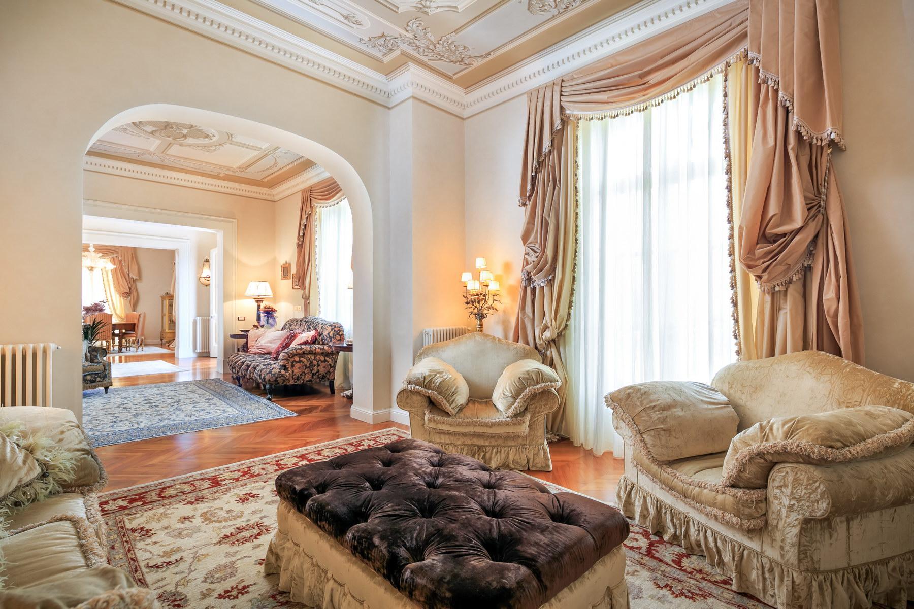 Villa in Vendita a Montespertoli: 5 locali, 500 mq - Foto 5