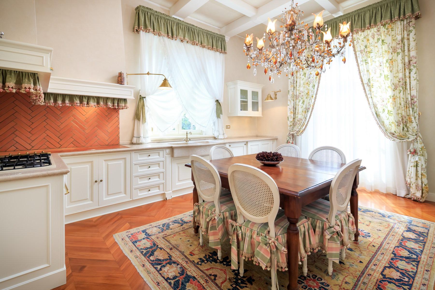 Villa in Vendita a Montespertoli: 5 locali, 500 mq - Foto 7