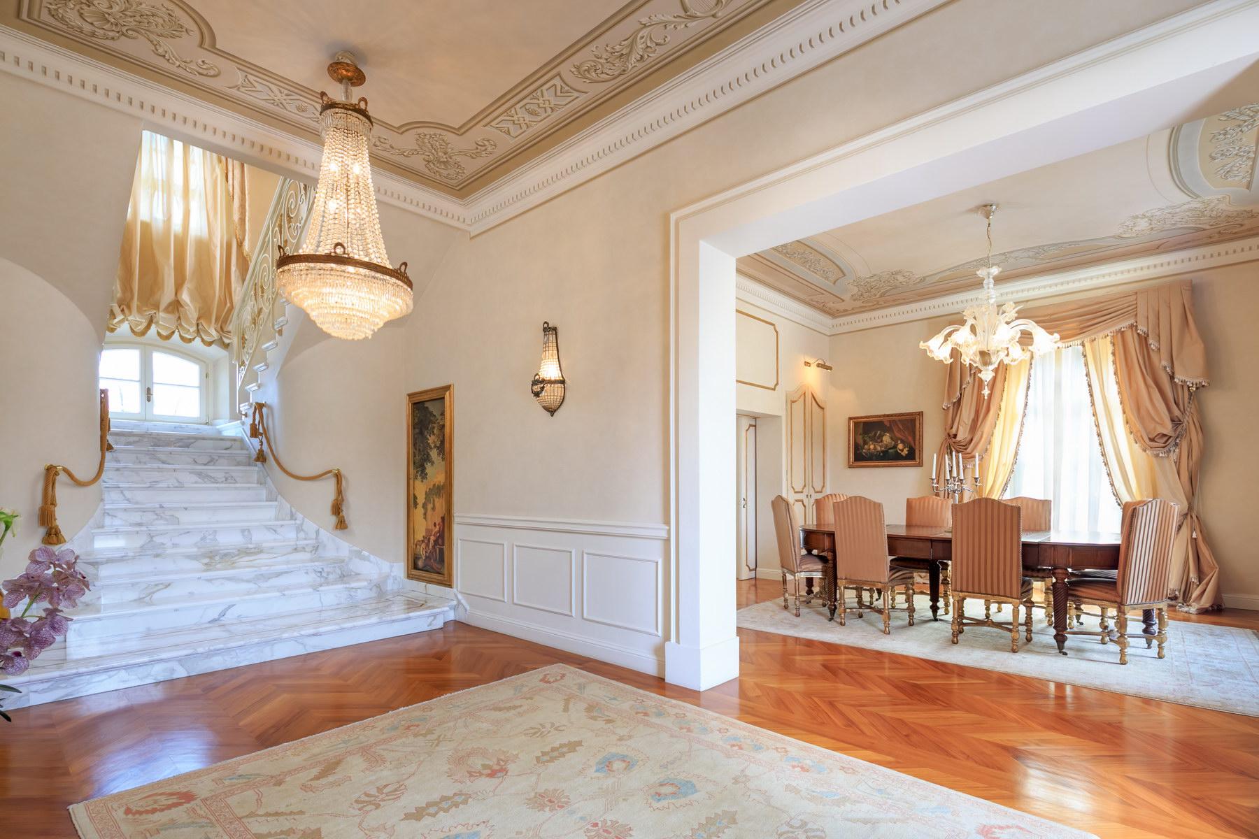 Villa in Vendita a Montespertoli: 5 locali, 500 mq - Foto 8