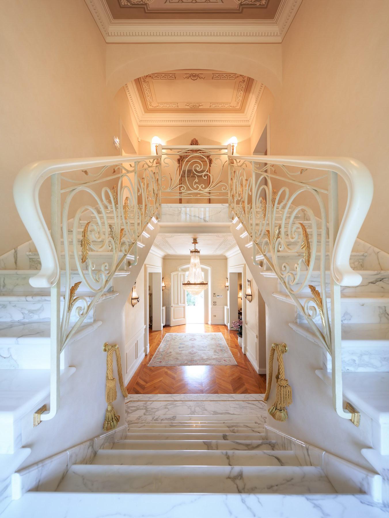 Villa in Vendita a Montespertoli: 5 locali, 500 mq - Foto 9